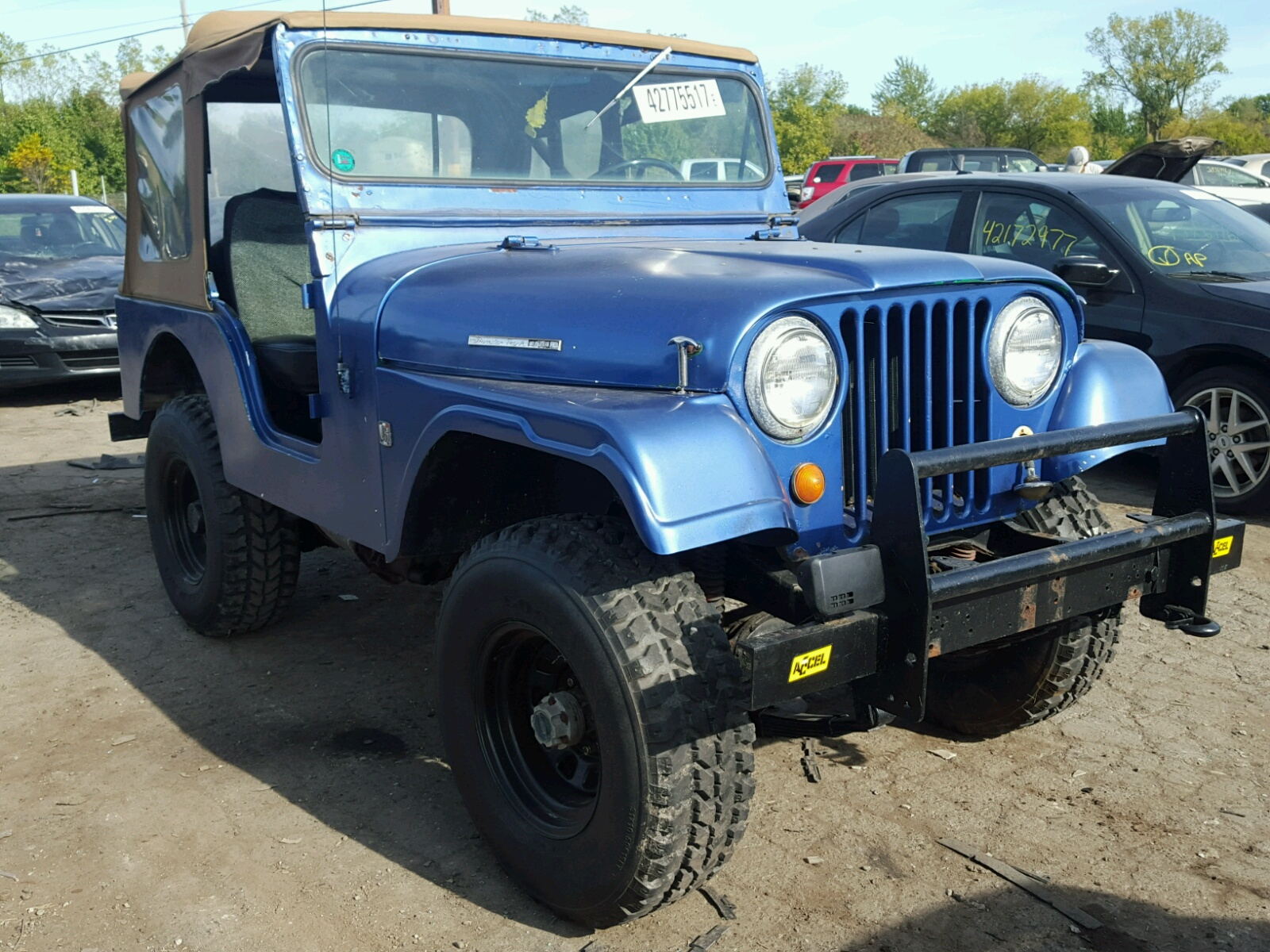 looking good much amc in too mile cj order for after didn change sale were s enlarged barn one t jeep fit couple find when until purchased bit to things a they