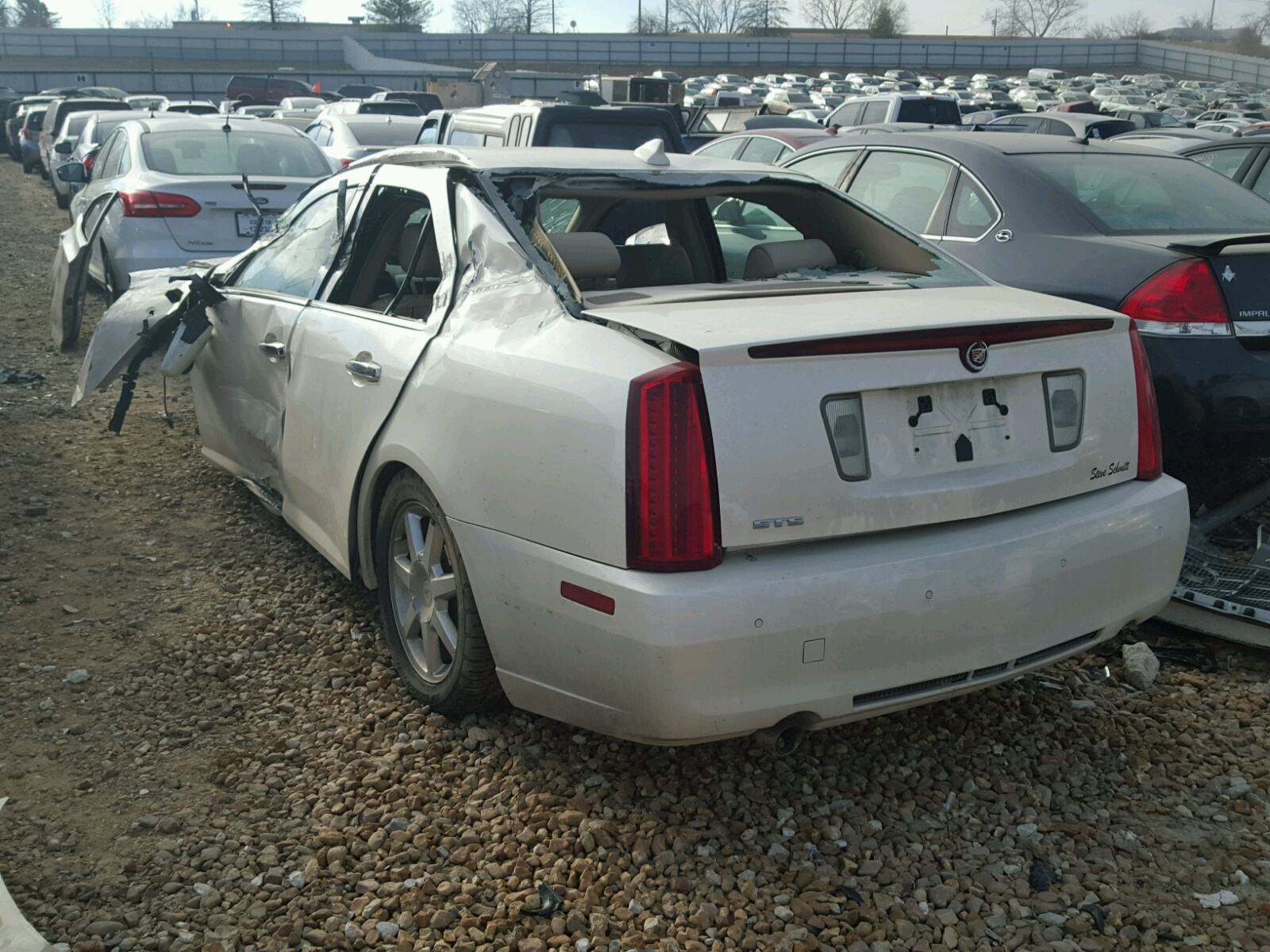 cts photos cadillac information and sts zombiedrive v