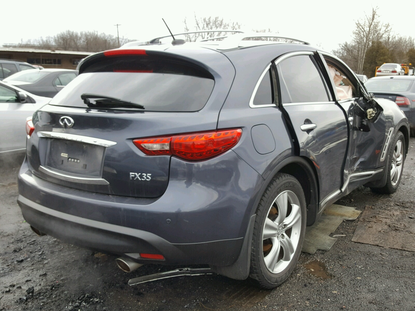 for auction infiniti japanese car find sale blog