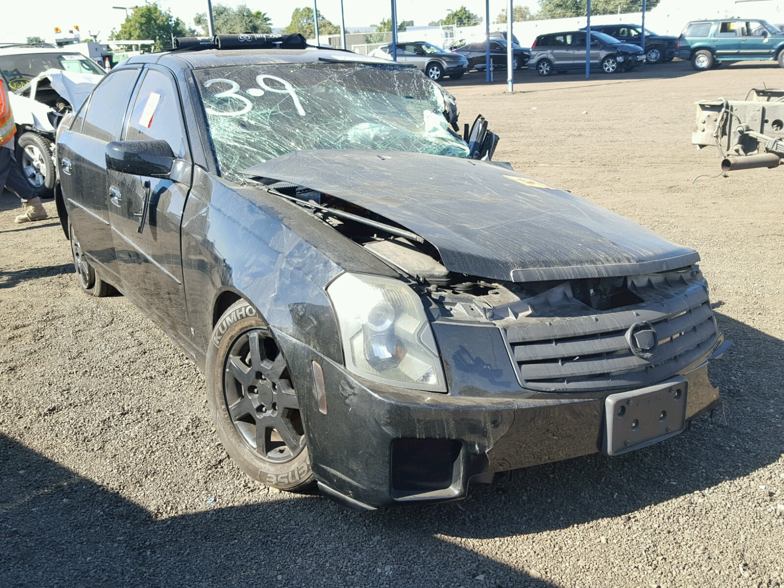 lynwood image in cts for cadillac sale ca vehicle