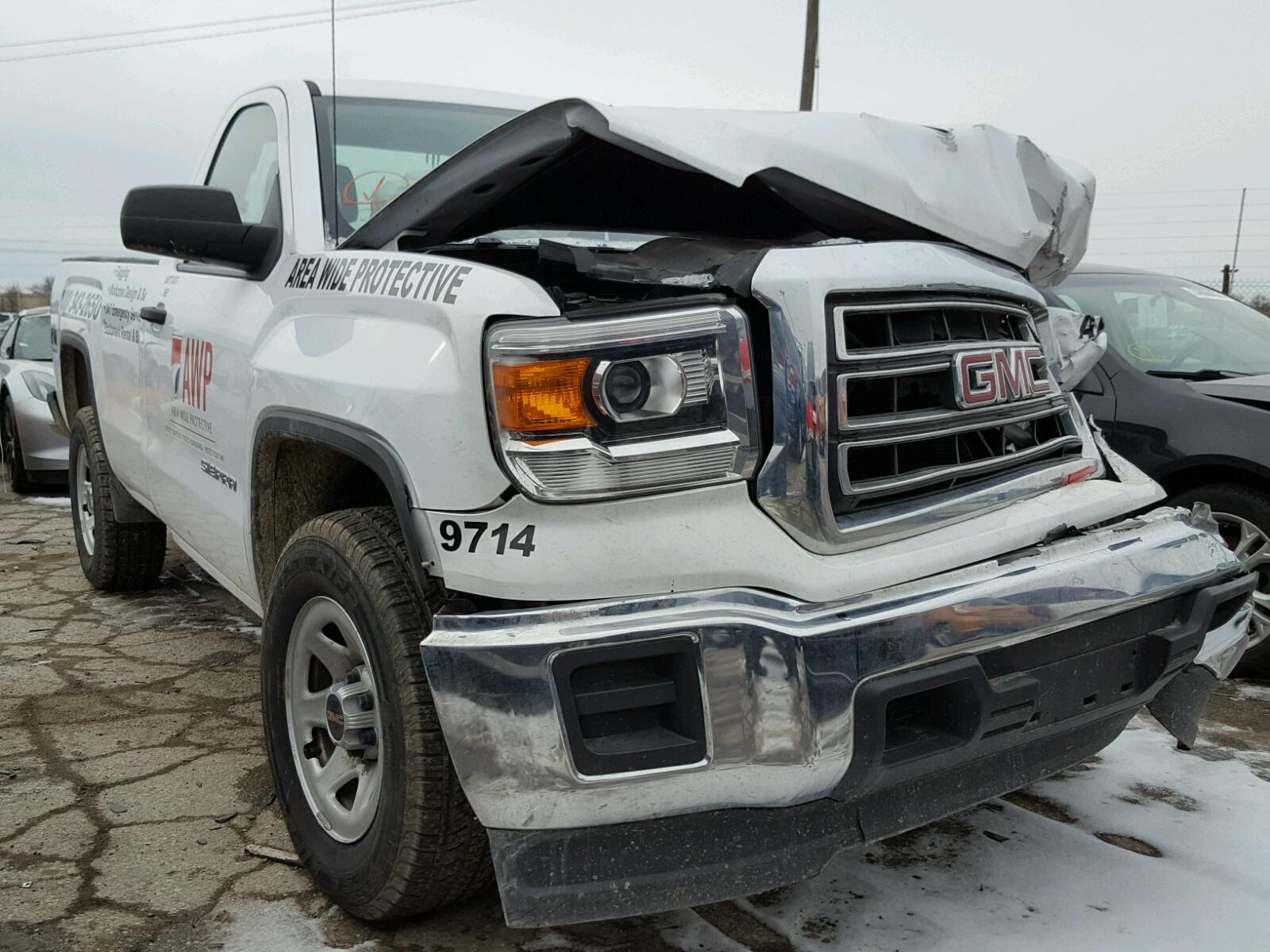 information truck sierra gmc buy