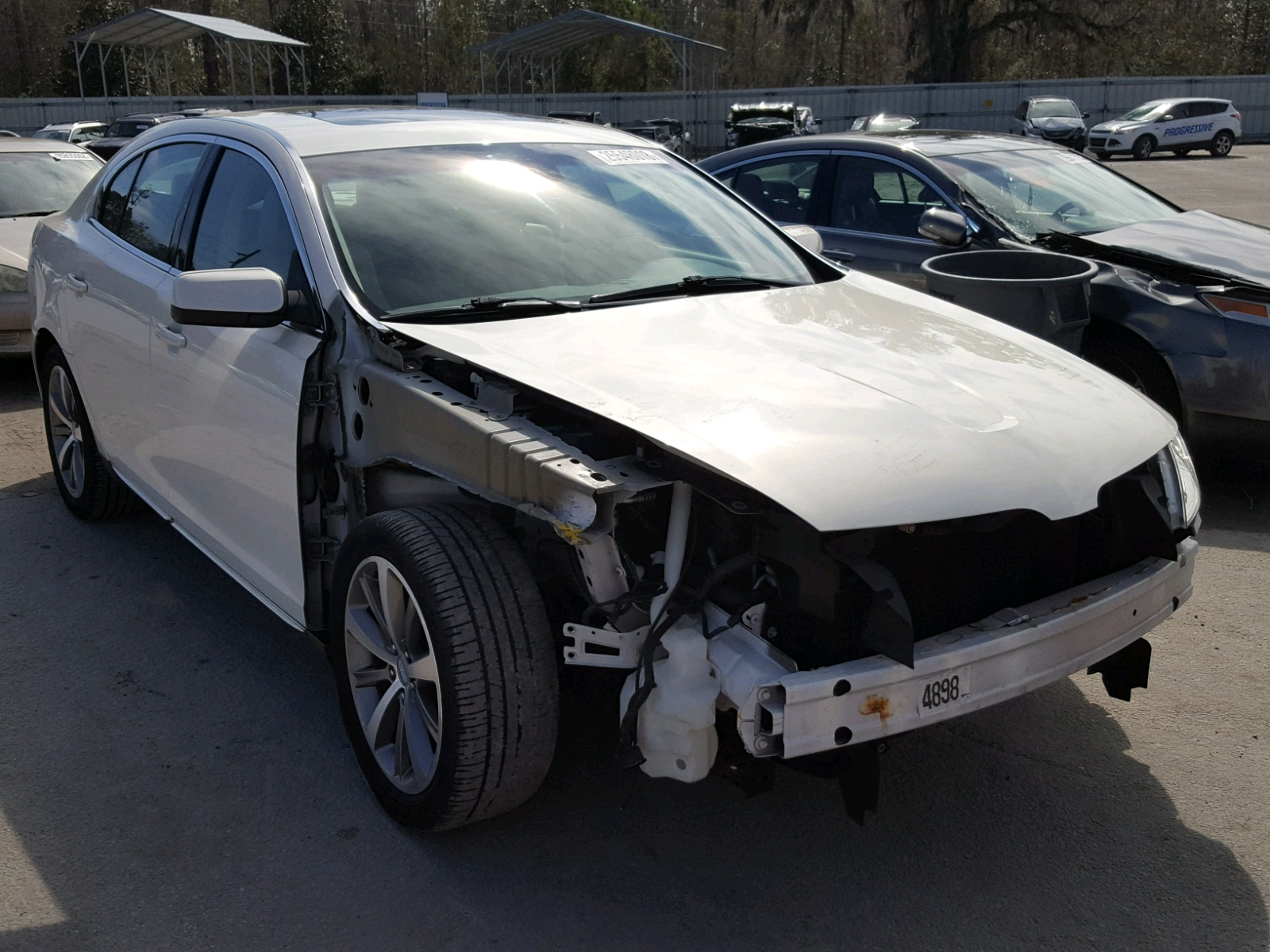 Auto Auction Ended On Vin 1lnhm82w5yy933280 2000 Lincoln Town Car S In In Indianapolis