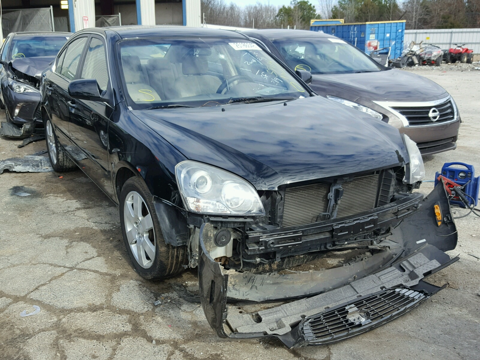 Car Repair Lexington Nc