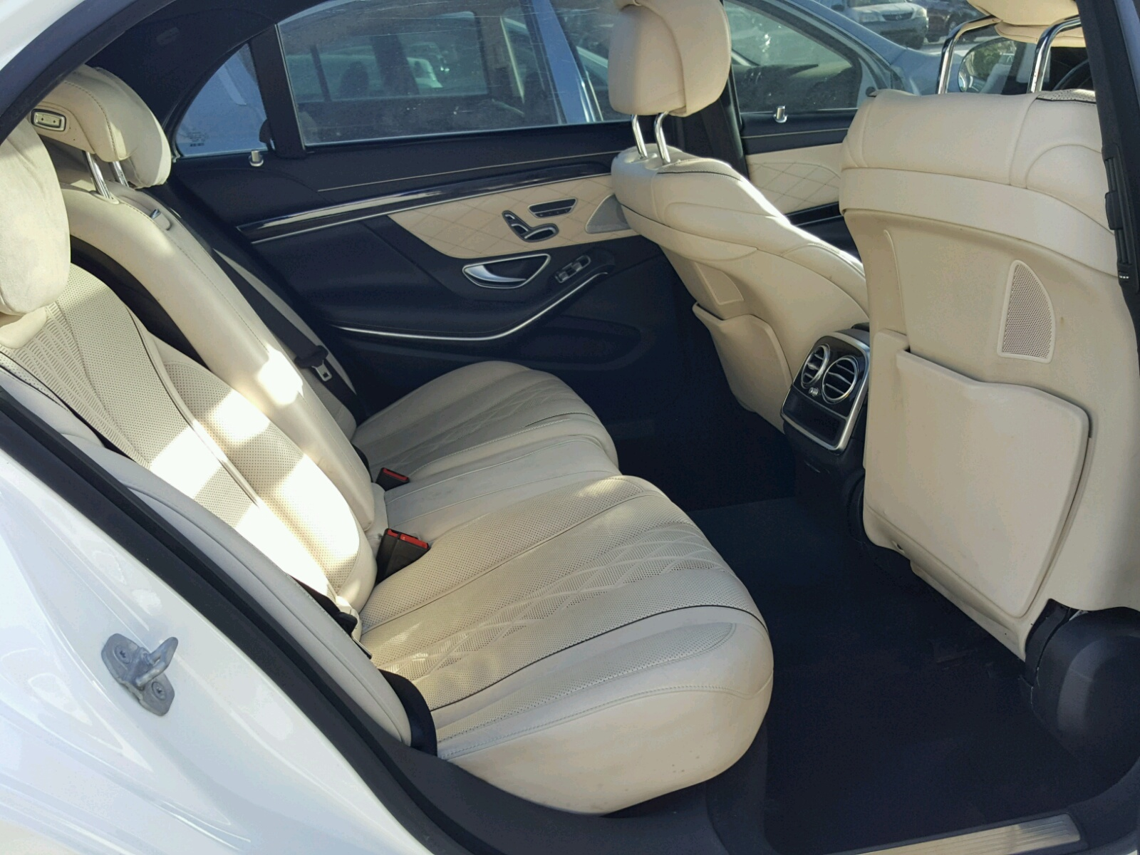 2014 mercedes benz s 550 for sale at copart miami fl lot for Mercedes benz junk yards miami