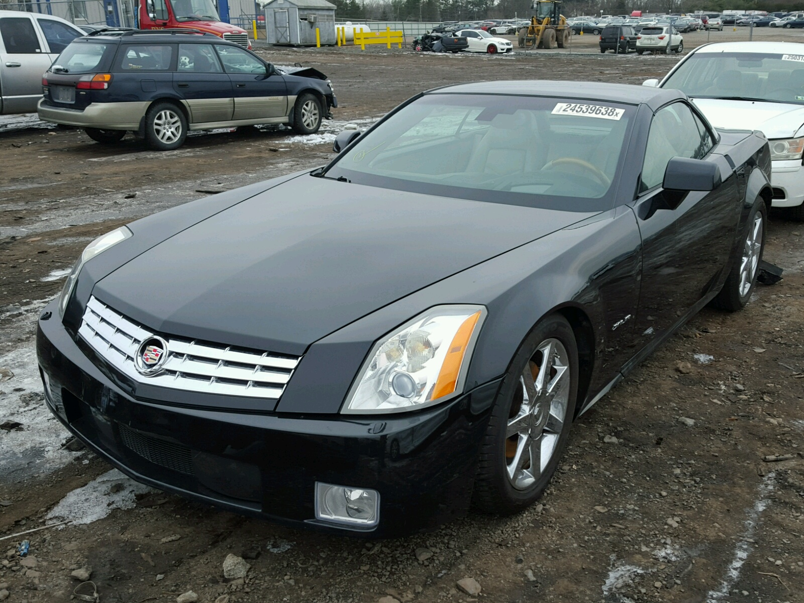 a with xlr cadillac sale for group items