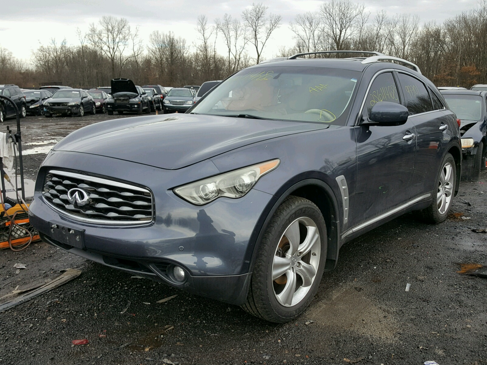 saugus navigation infiniti awd mall auto used sc sport cars at pkg