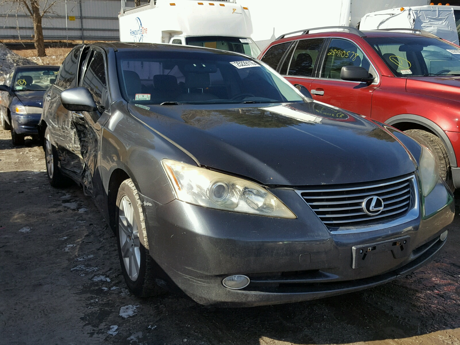cars for navigation saugus lexus es mall at sale auto used