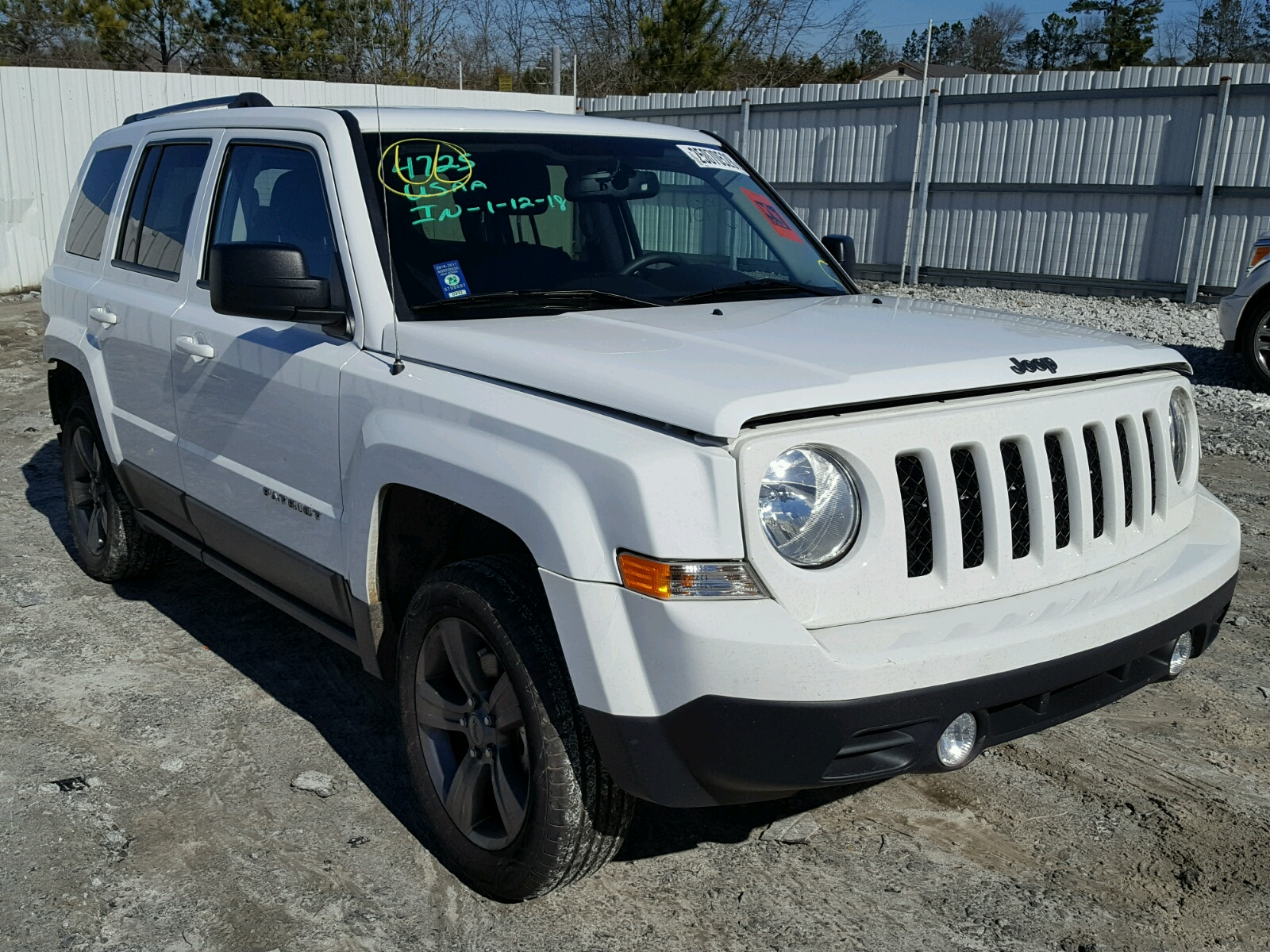 sales allentown patriot pa rothrock jeep motor