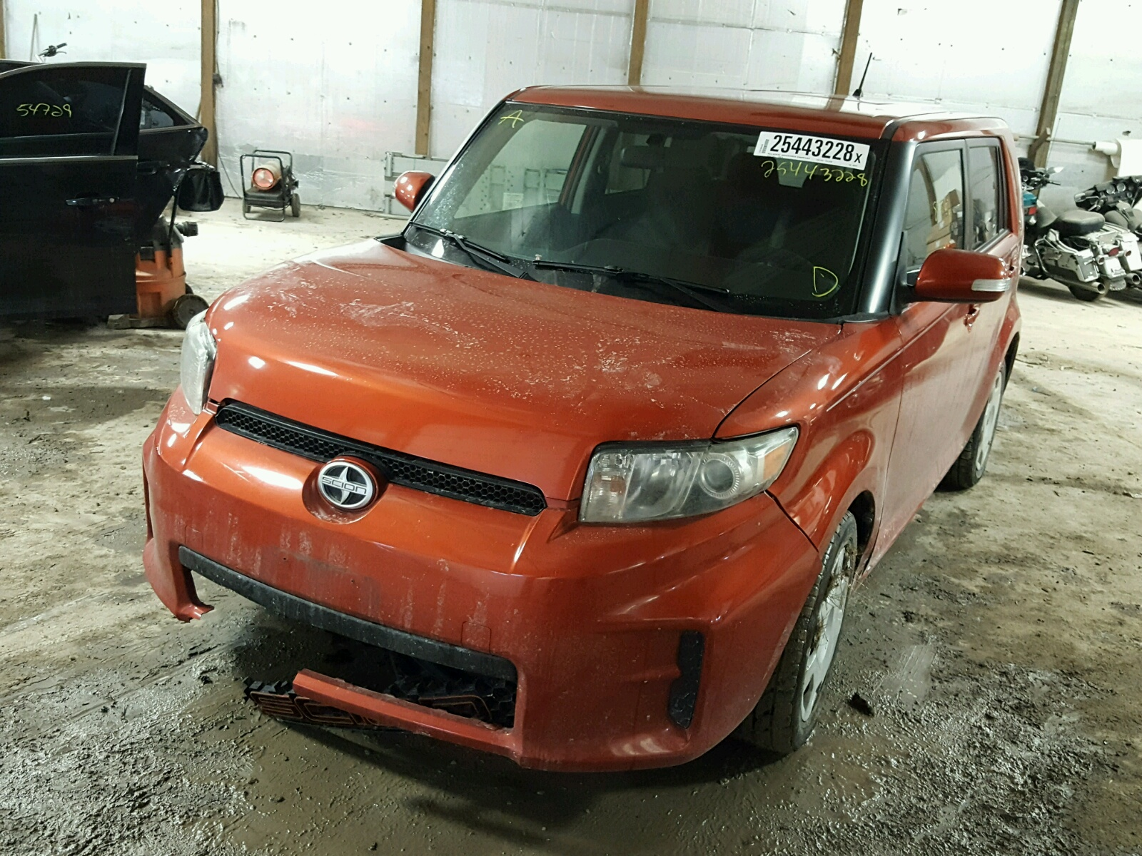 cardomain specs original xb scion info at photos lusantia modification toyota ride
