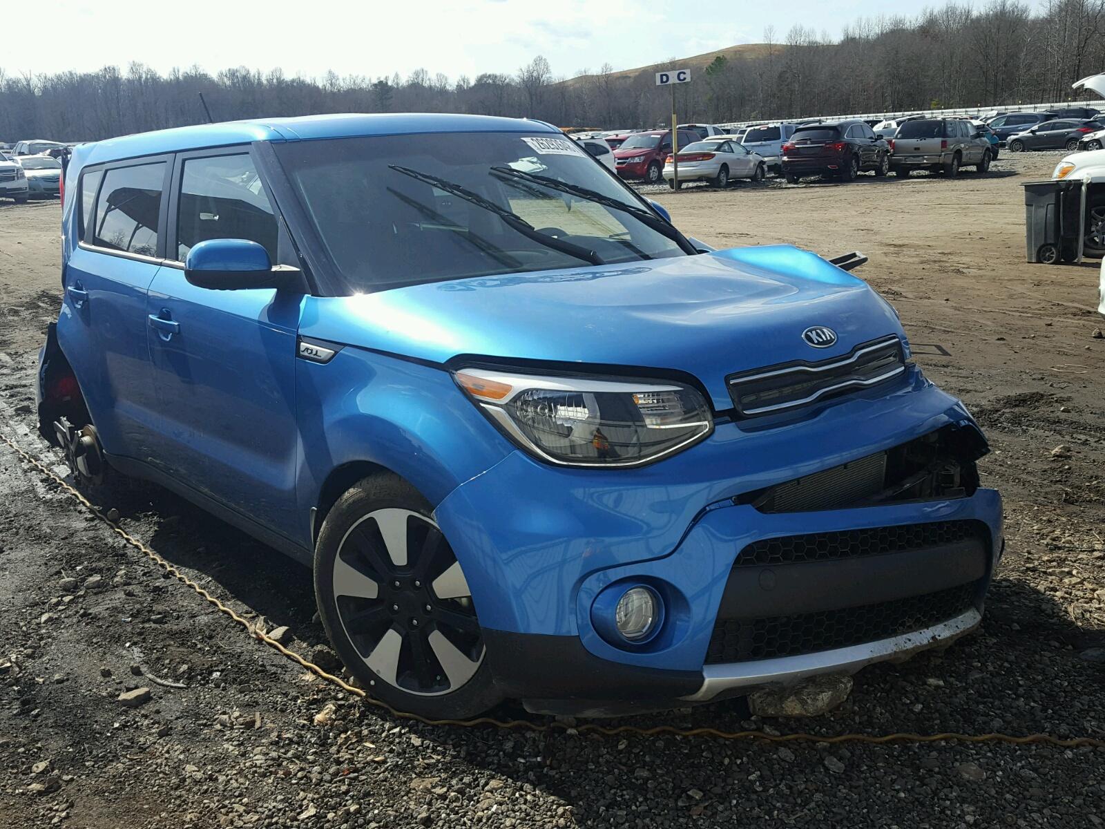review test blue kia soul expert drive of turbo