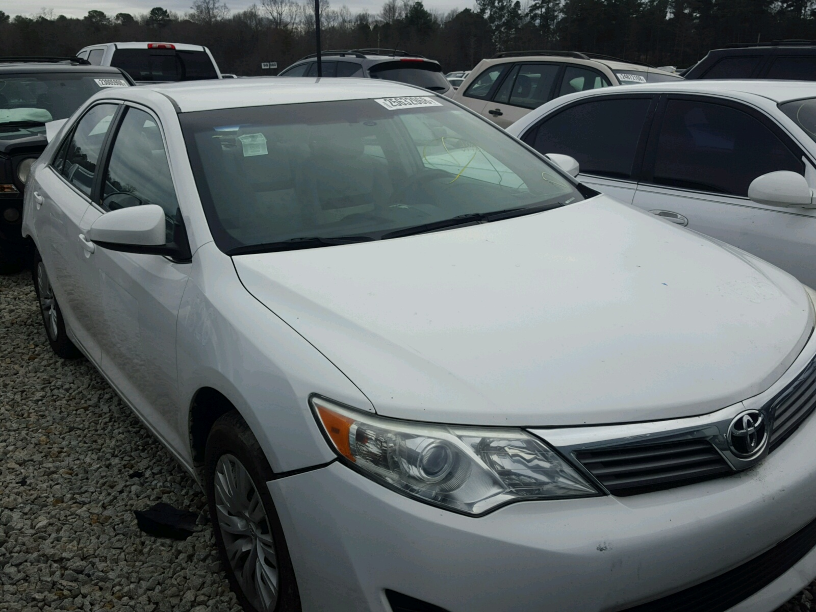 Auto Auction Ended On Vin Jtegh20v020053505 2002 Toyota Rav4 In Tn Nashville