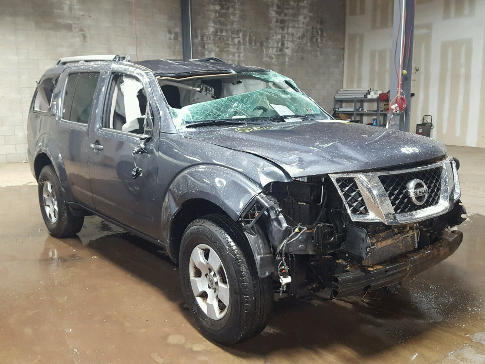 information nissan pathfinder zombiedrive and photos