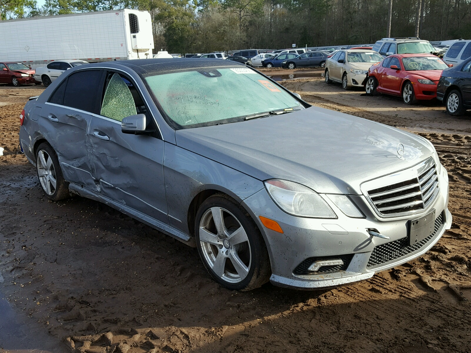 Auto auction ended on vin wdbuf65jx3a281838 2003 mercedes for Mercedes benz portland or
