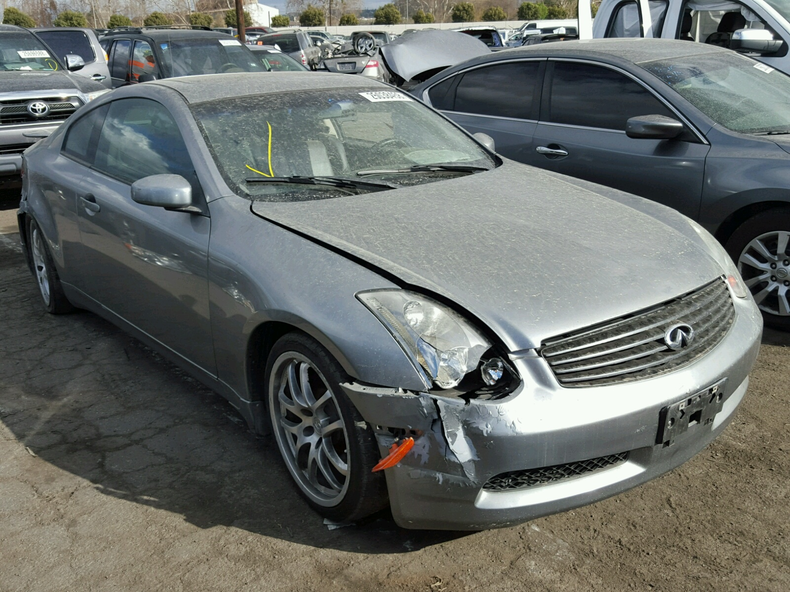 swap with engine sale infinity for a depot infiniti hemi