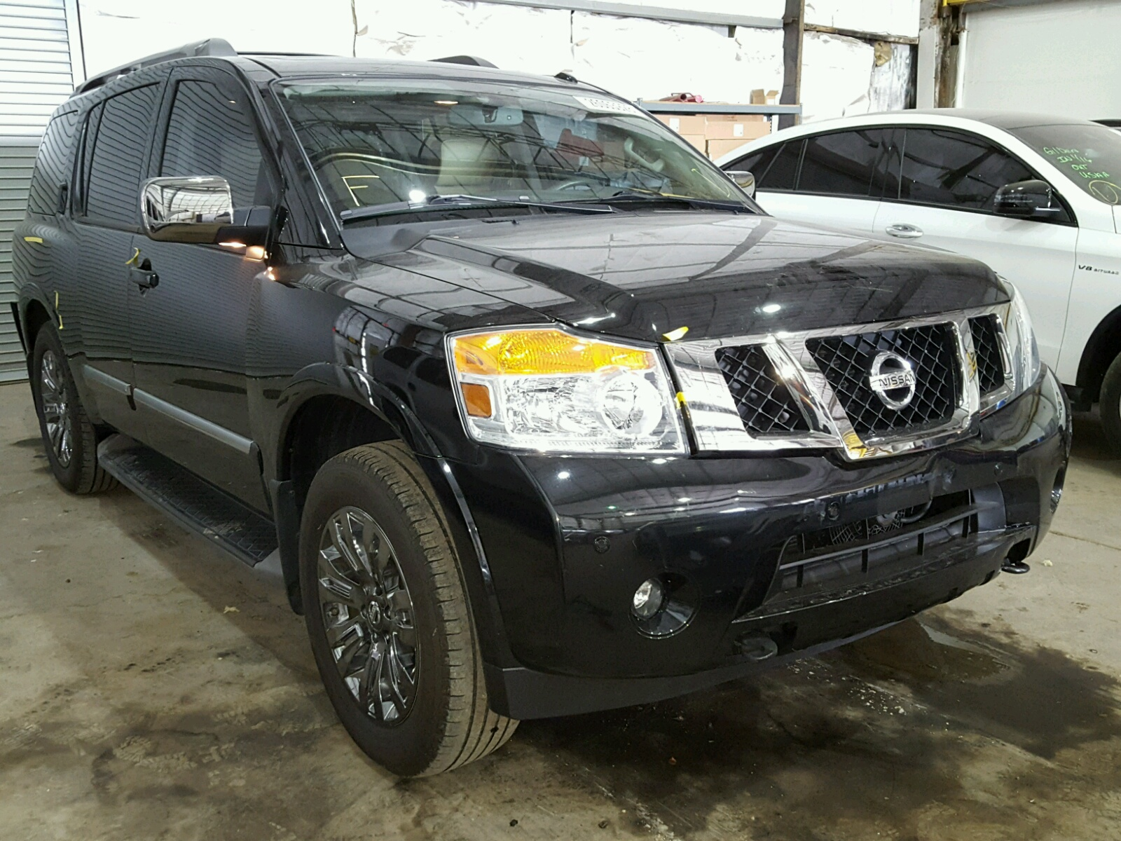 pathfinder drive car titan spondent nissan wordpress and armada first
