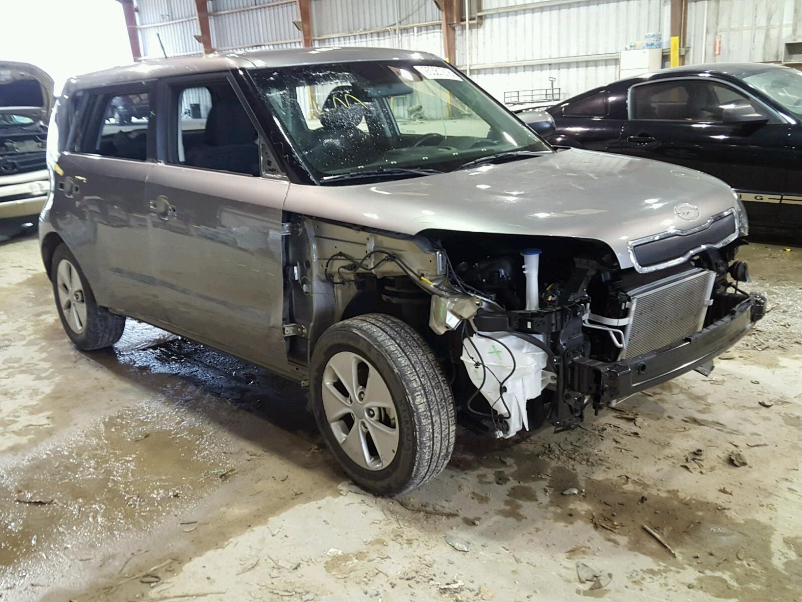 lot of online left la auto en baton carfinder view salvage sorento copart cert ex auctions kia in rouge white on title sale