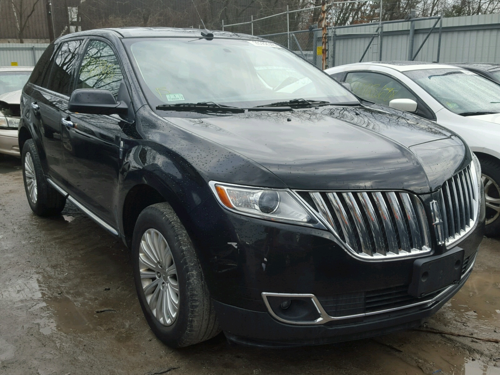 motor angular mkx fwd reviews suv cars lincoln and front rating trend