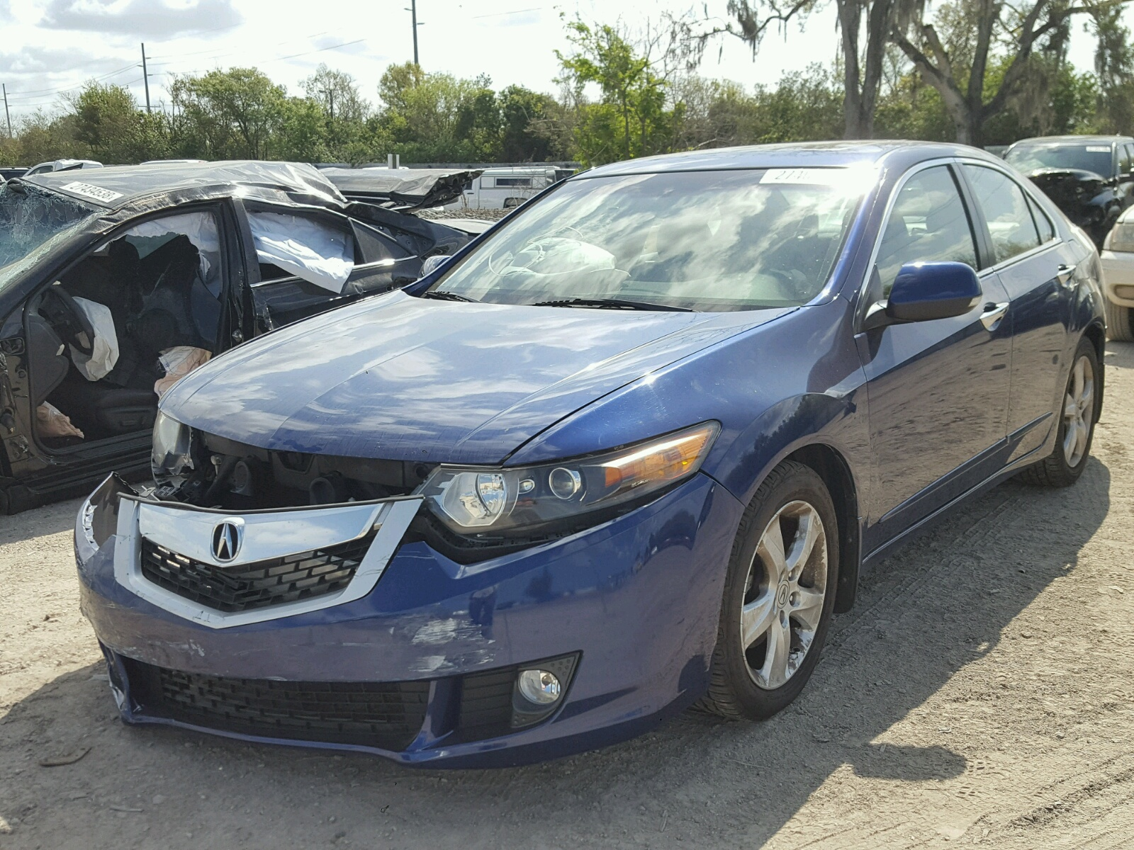 sale edition owned special of used acura for pre certified tsx speed goods automatic