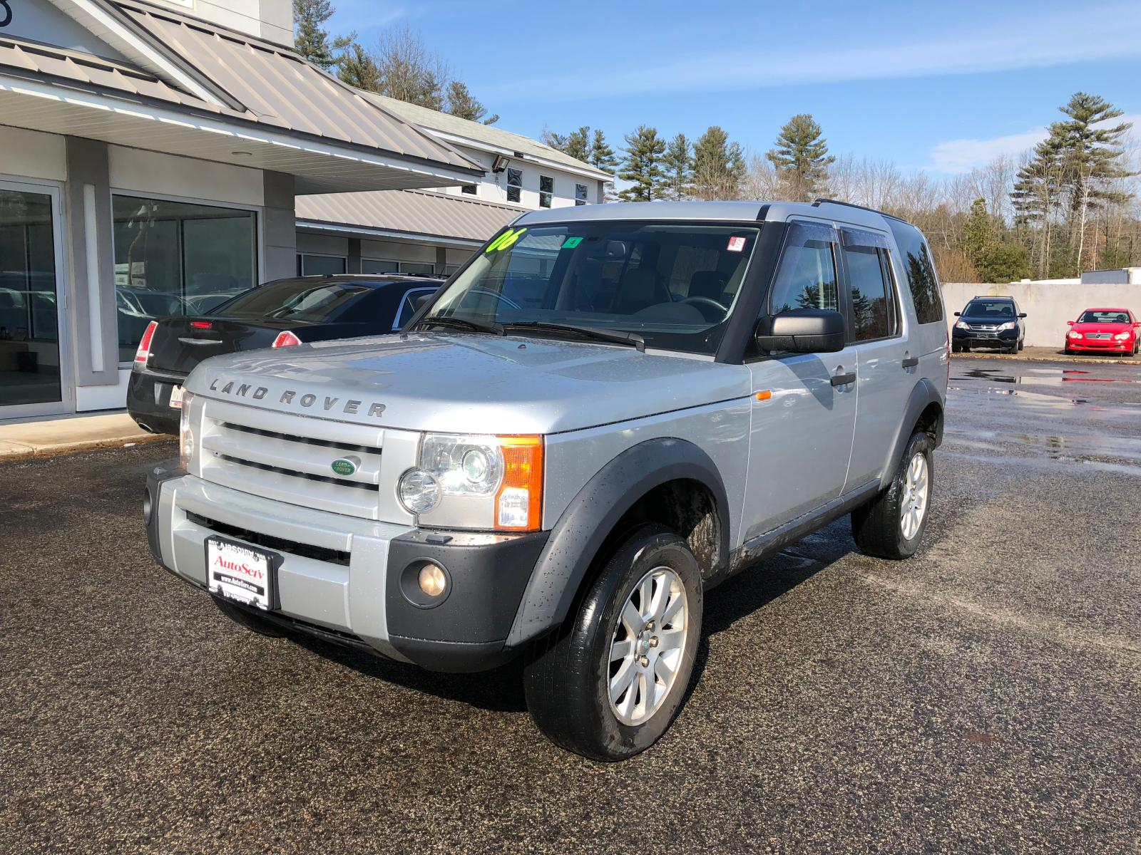 landrover hse for rover oh lot east auctions on online sale view carfinder left auto en in cleveland cert copart black title land salvage of