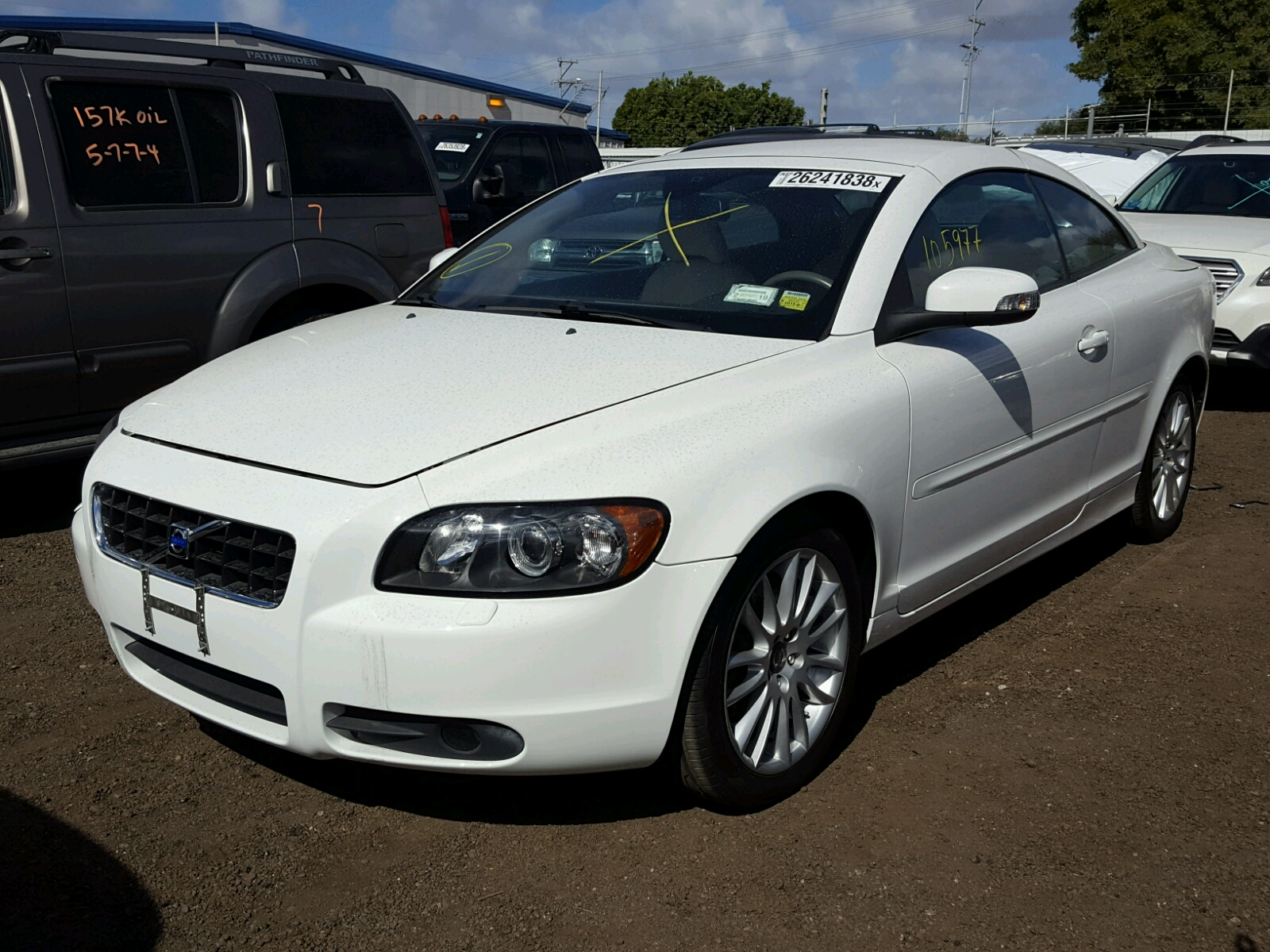 sale for store convertible volvo turbo