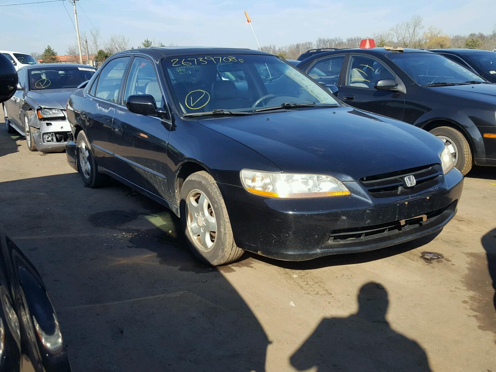 Auto Auction Ended On Vin 3hggk5h52fm709171 2015 Honda