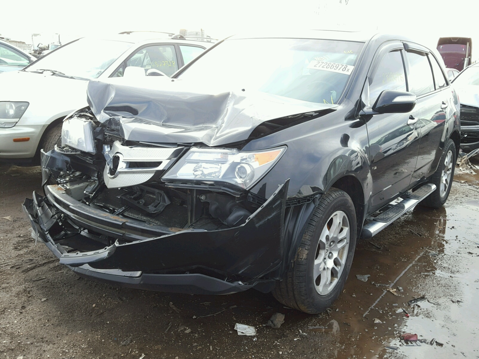 langhorne htm mdx for sale pa acura used