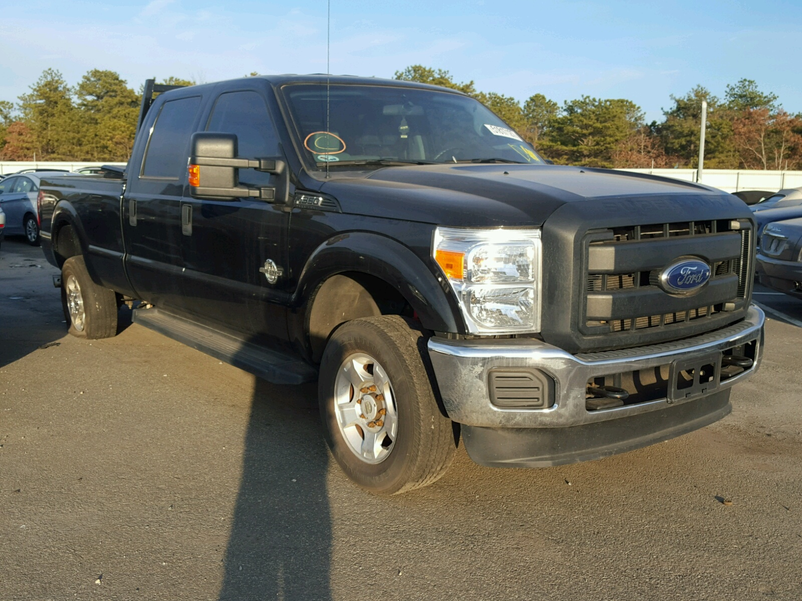 auto auction ended on vin 1ft8w3ct0fec01112 2015 ford f350 in tx houston. Black Bedroom Furniture Sets. Home Design Ideas