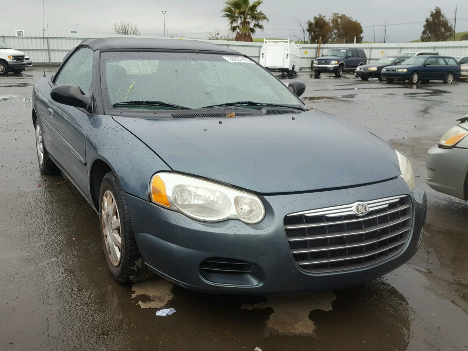 a and lx if be chrysler pic cars change more sale bumper also would replace am to for discussion headlights lot sebring can it questions convertible have wondering or i the
