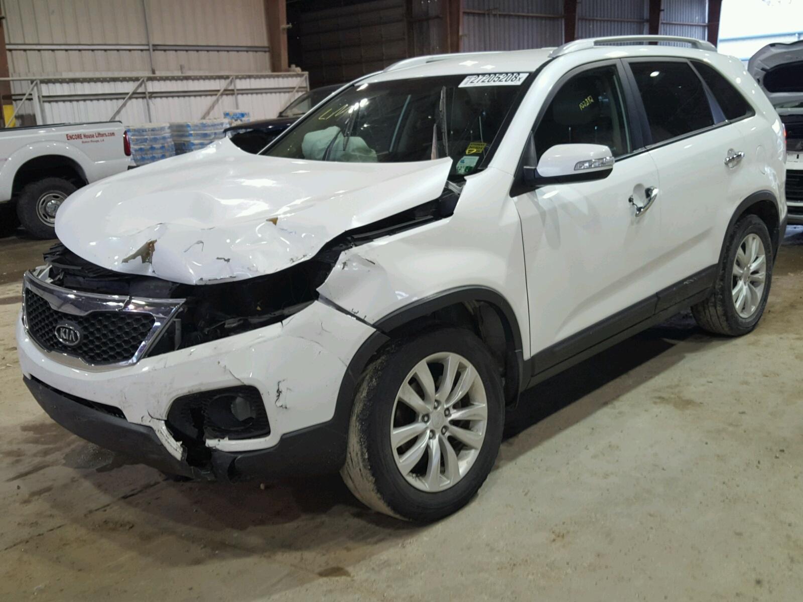 baton title la of online sale auto copart certificate on view kia lot sportage red carfinder in auctions en left rouge