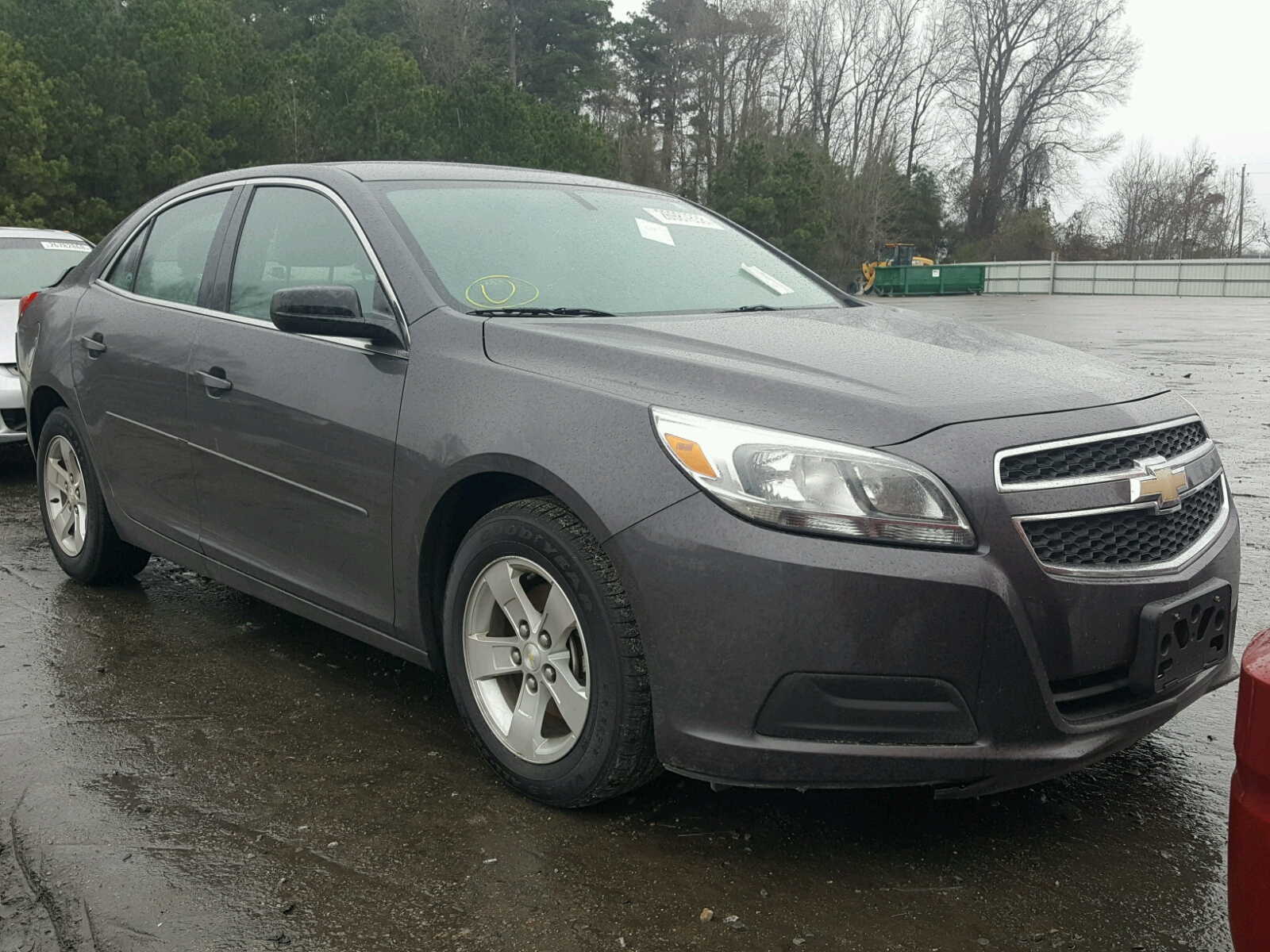 trend chevrolet in news malibu en front view first motion motor look