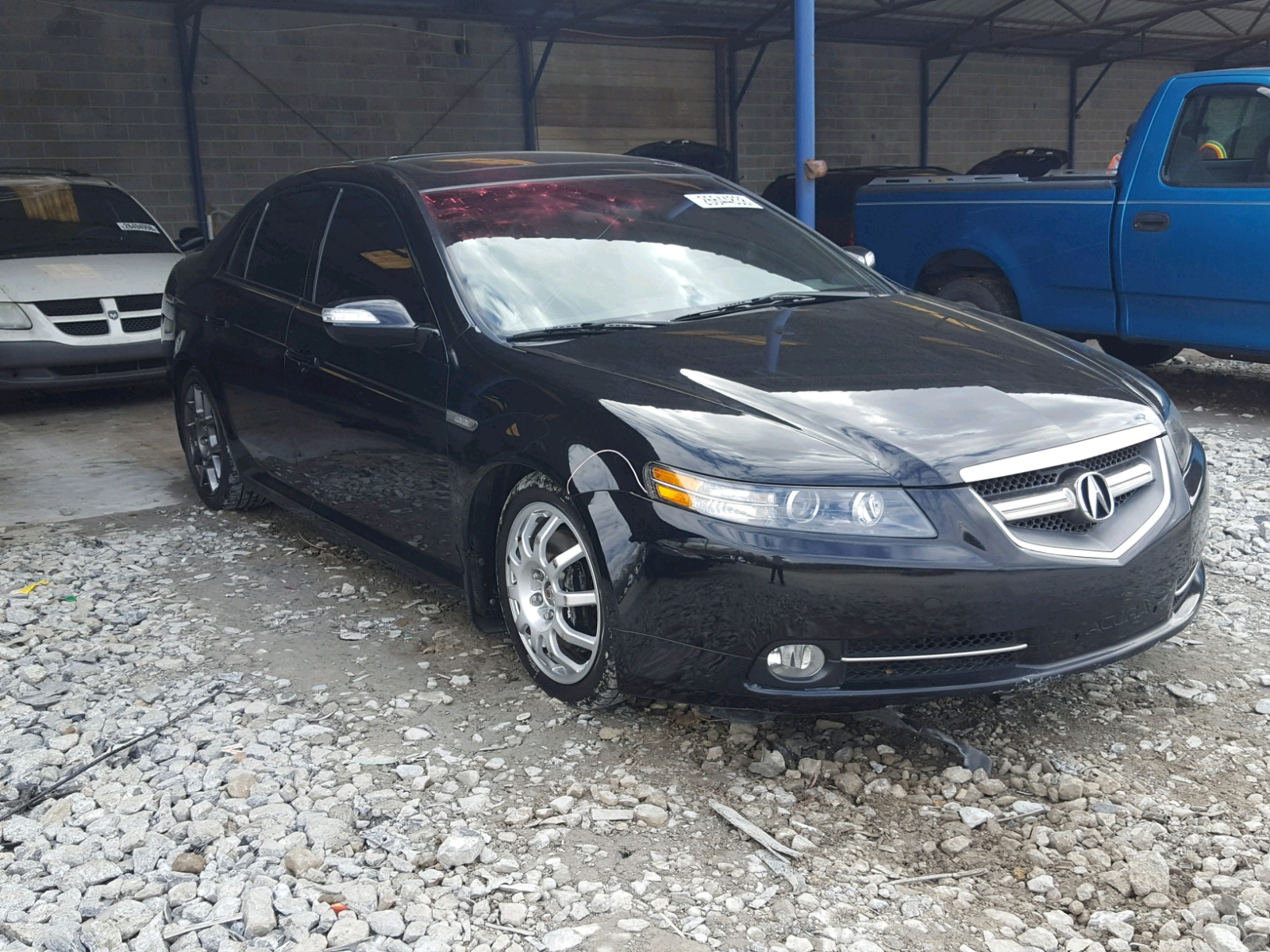 Auto Auction Ended On VIN JHCLC ACURA TSX In NC - 2004 acura tl type s for sale