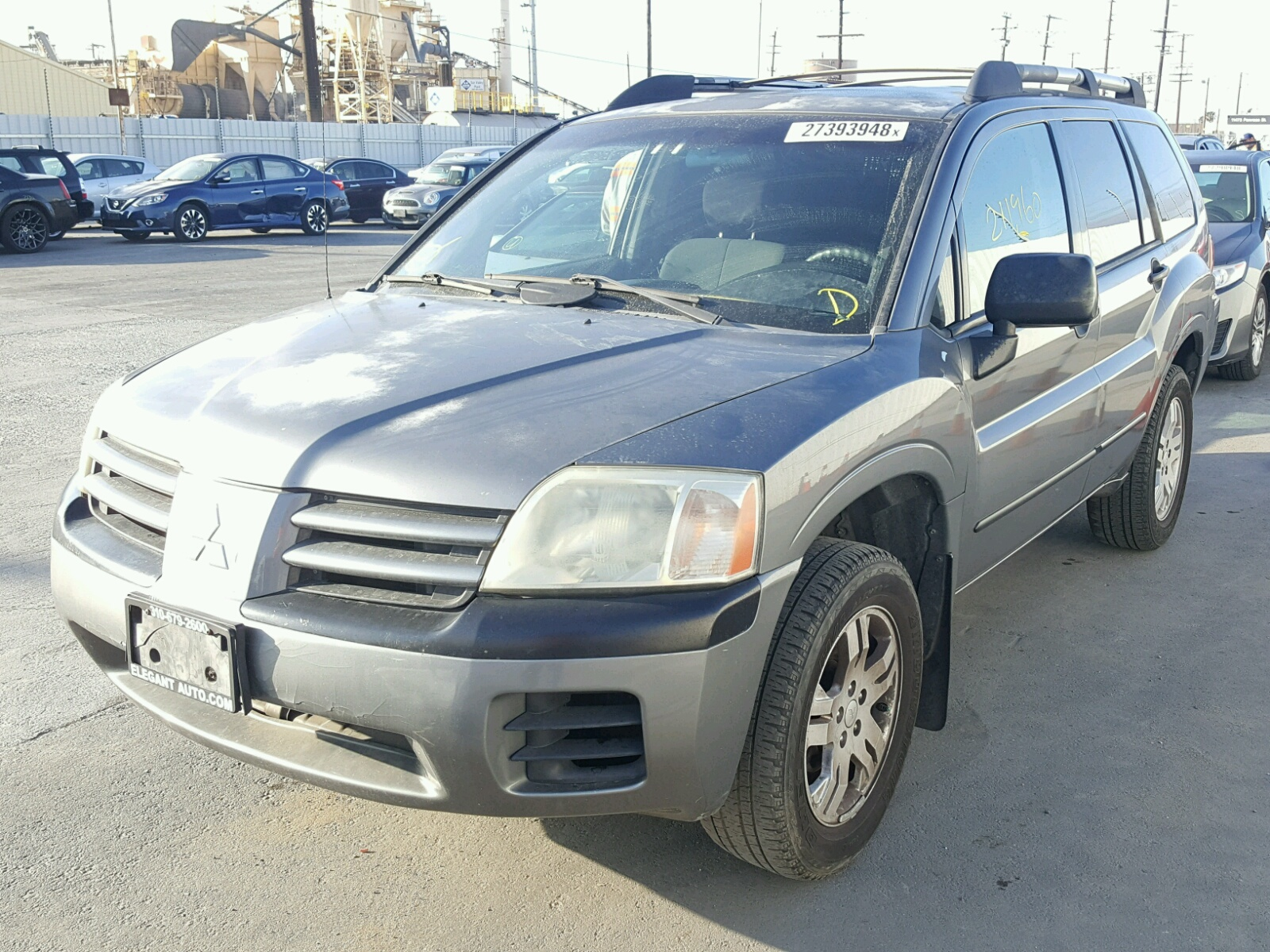 inventory endeavor used for mitsubishi sale alberta edmonton in