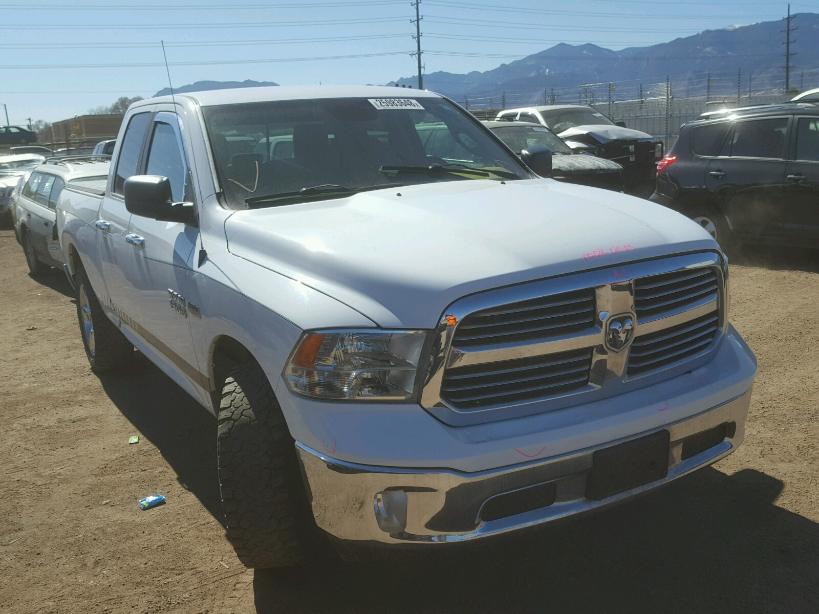 truck sport ram dodge sale used for