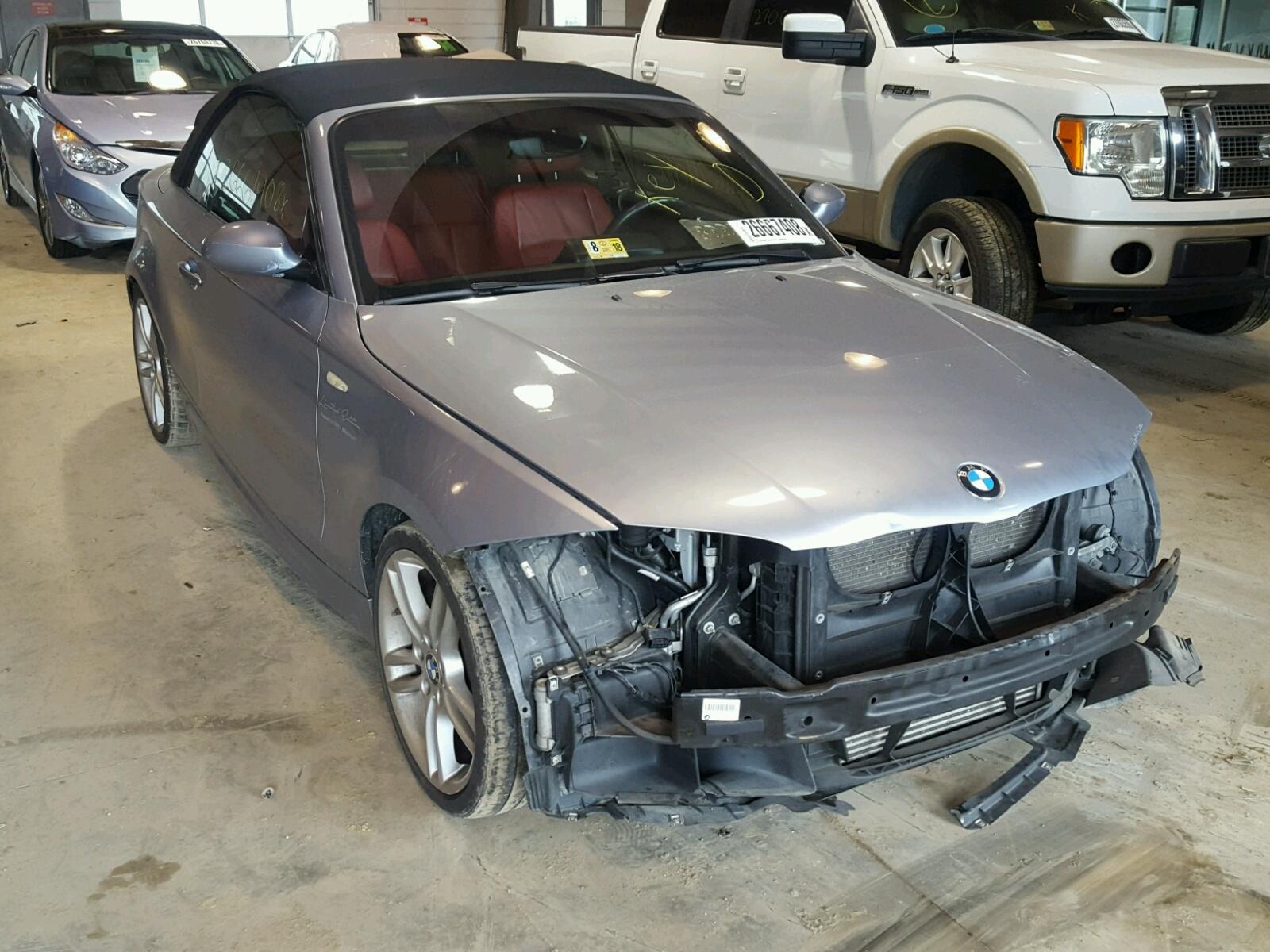 2009 BMW 135 I 3.0L