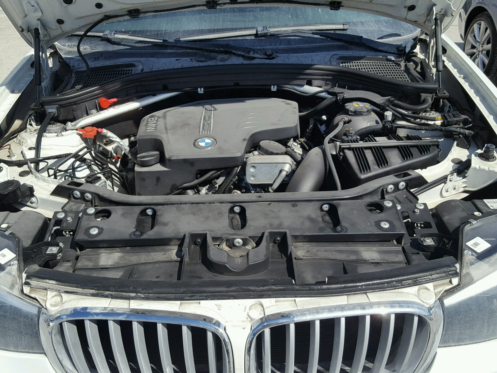 Copart Customer Service Number >> 2017 Bmw X3 Sdrive2 2.0L 4 in FL - Miami North (5UXWZ7C51H0U44787) for Sale – AutoBidMaster.com