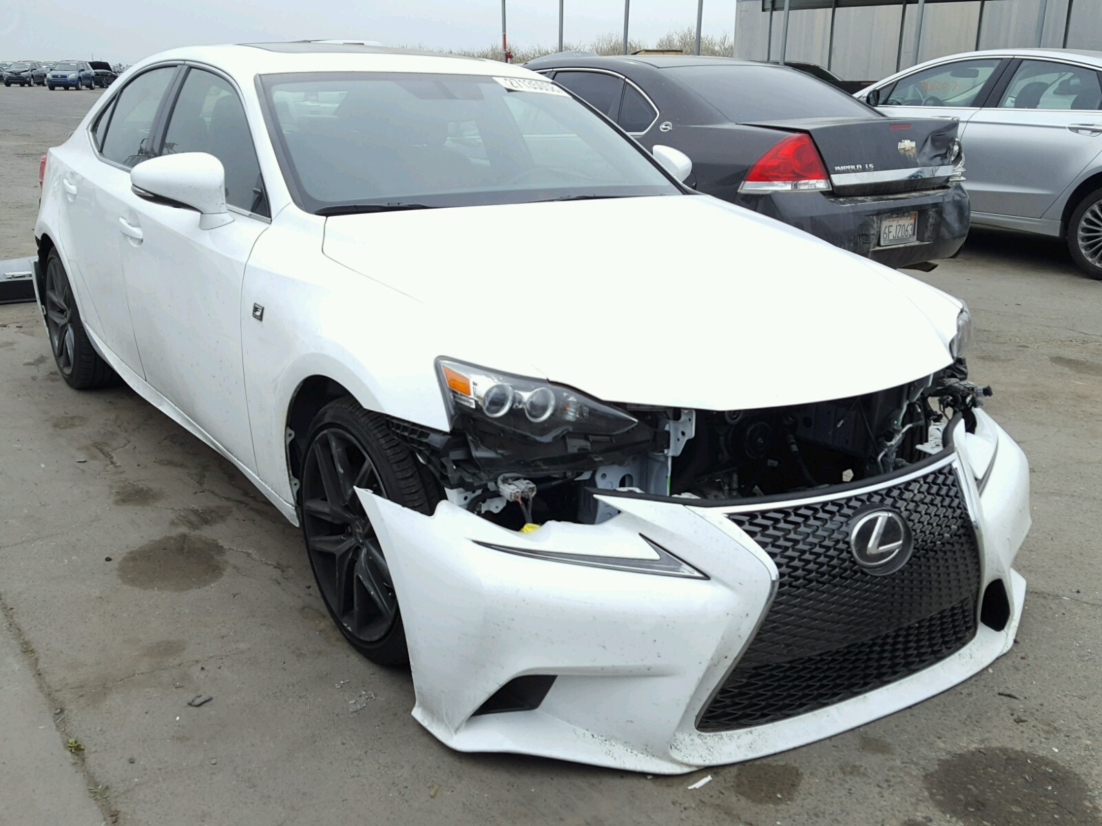 review cornering lexus sale front l for auto ls express