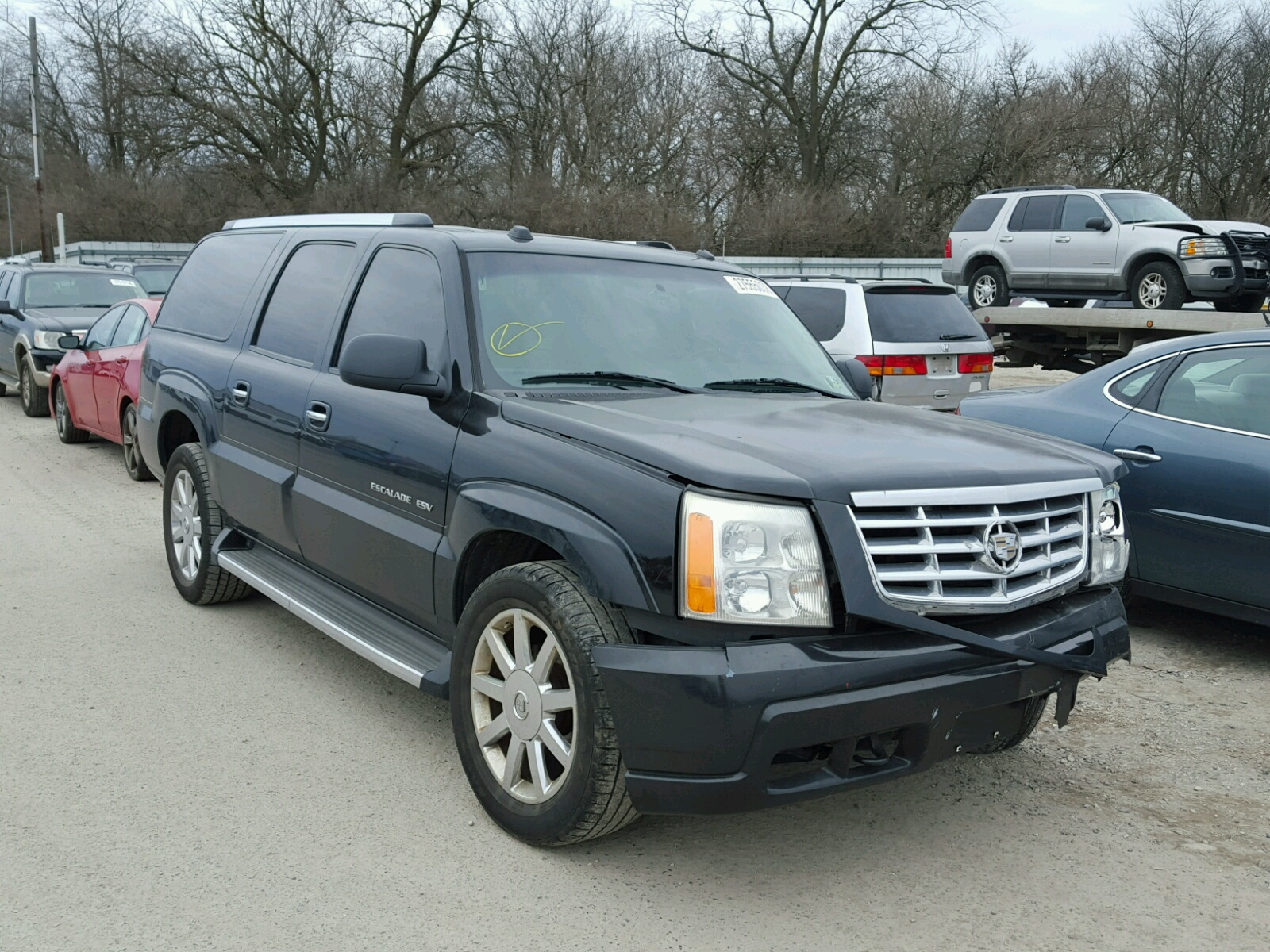cadillac sale for rays escalade revell kits