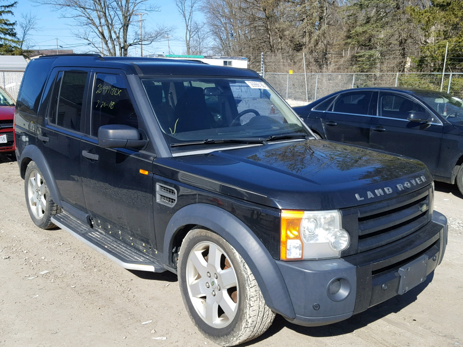 rover lot landrover pa for adamsburg hse sale bbca copart cars land at