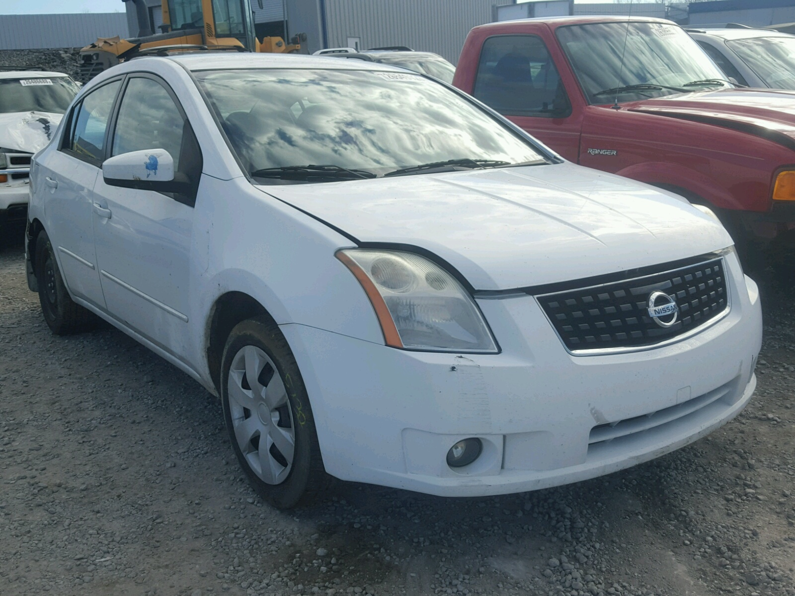 Auto Auction Ended On Vin 1n4aa5ap9ac830587 2010 Nissan