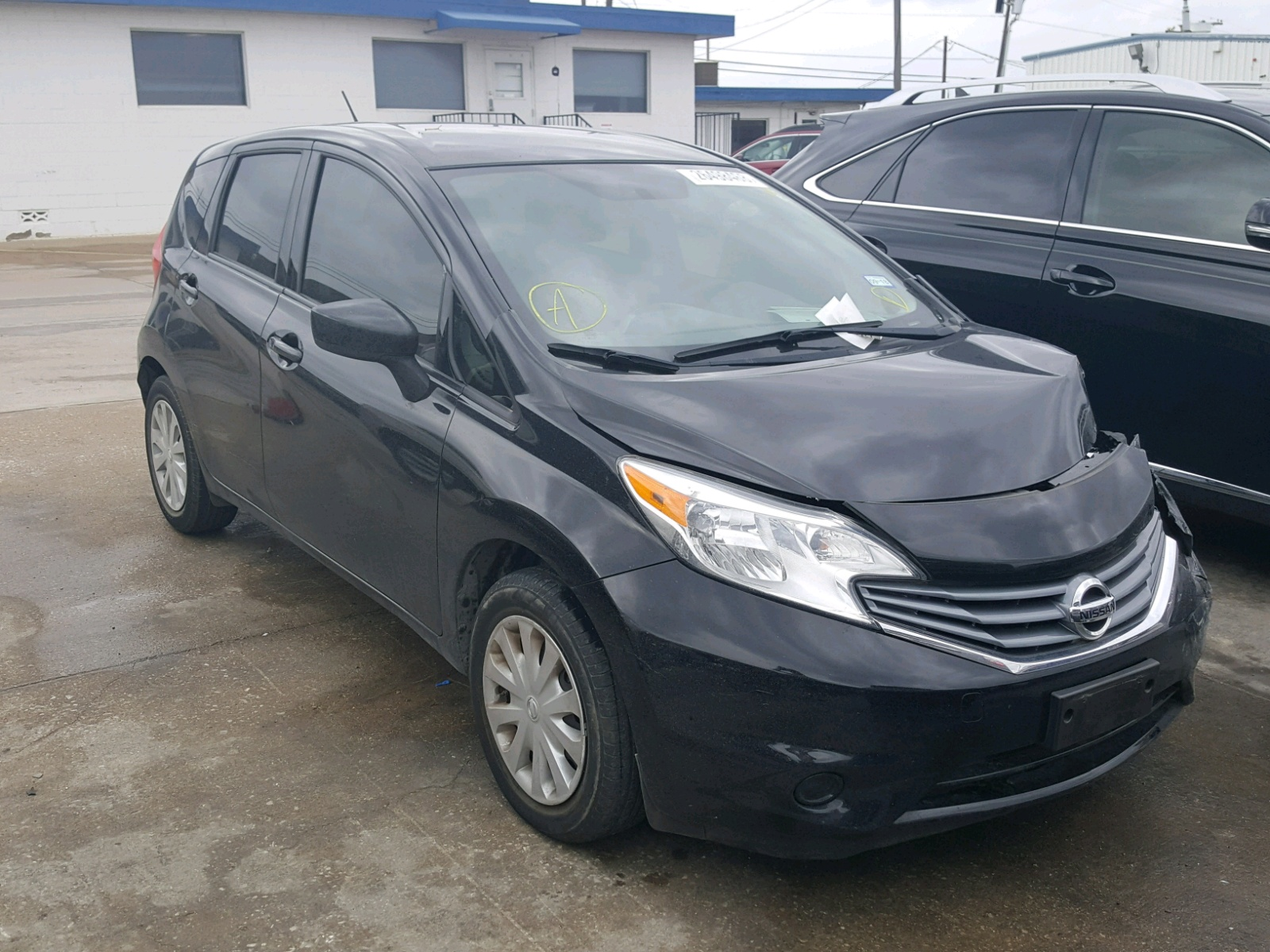 Auto Auction Ended On Vin 1n4al3ap1dn587218 2013 Nissan