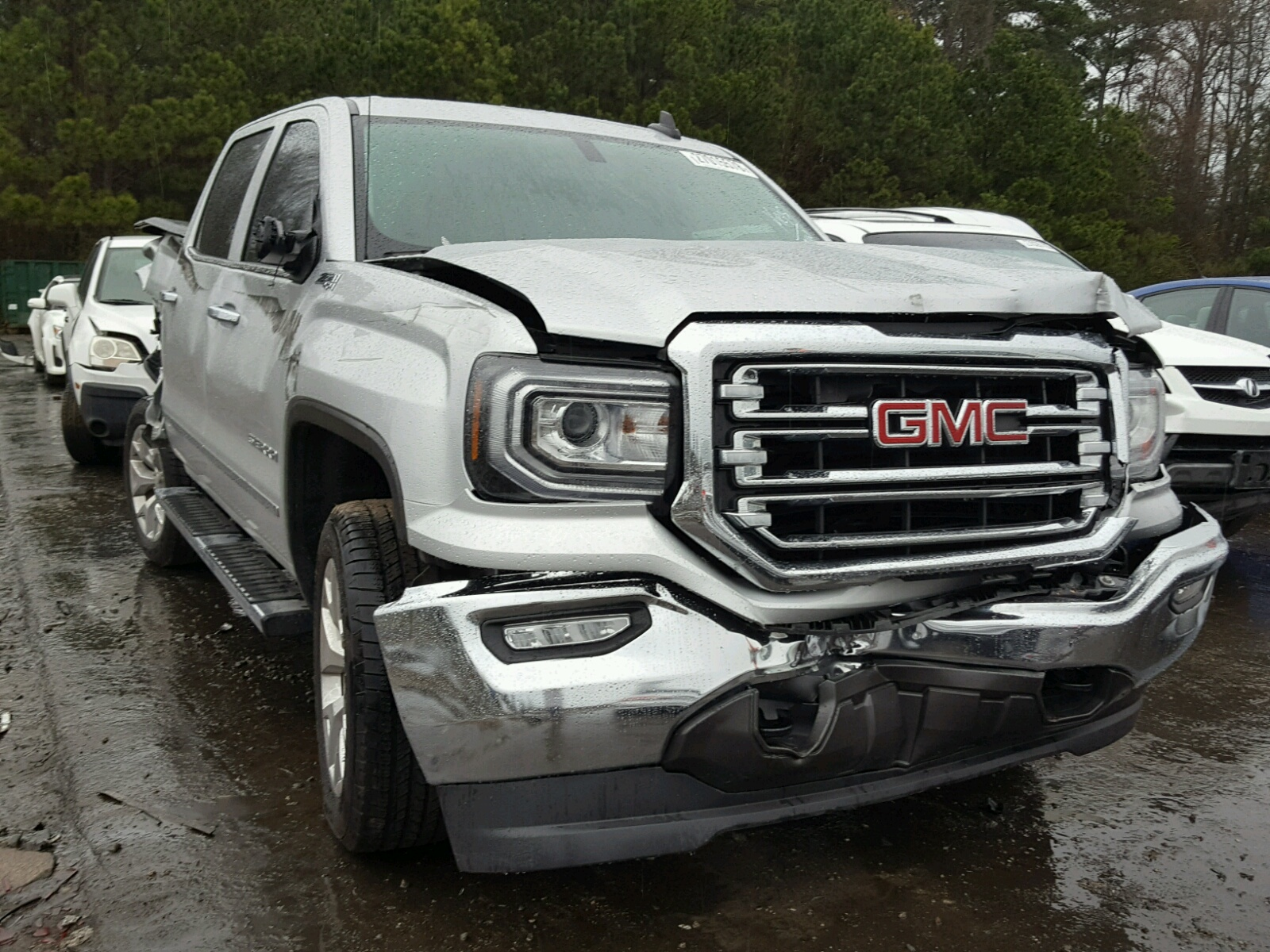 trucks dealer sale gmc for lifted peters in by at nc new asheville