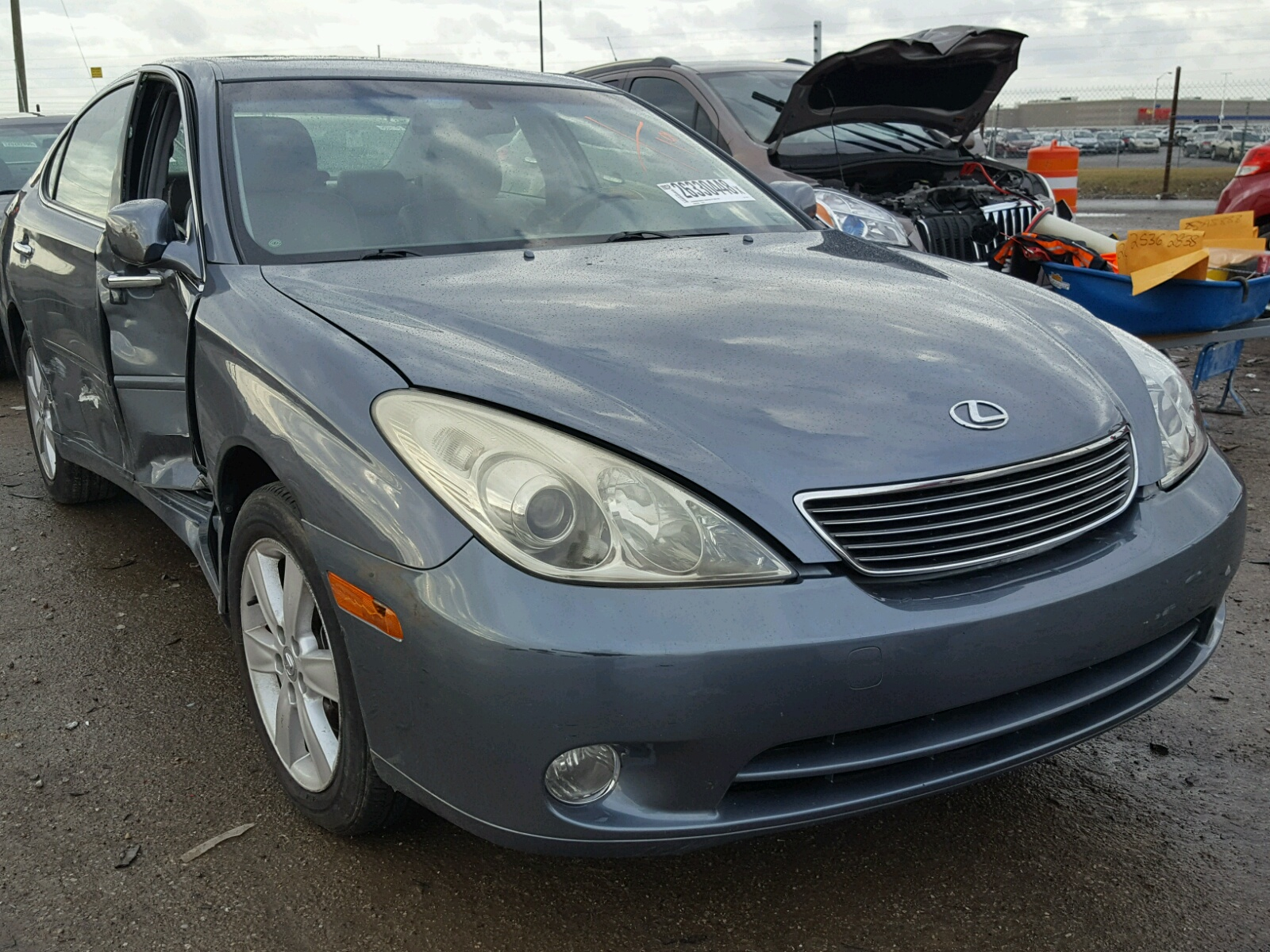 2006 LEXUS ES 330 3.3L