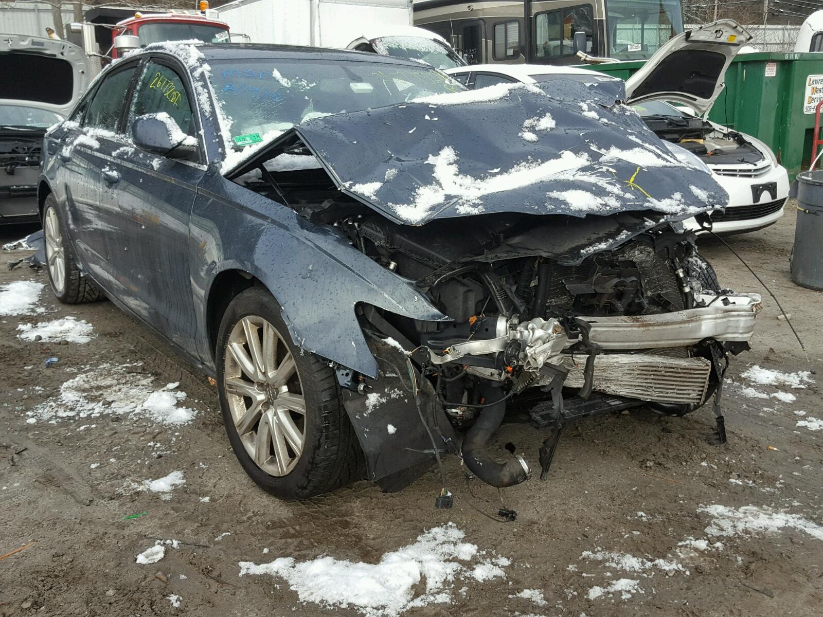 Audi a4 louisville ky