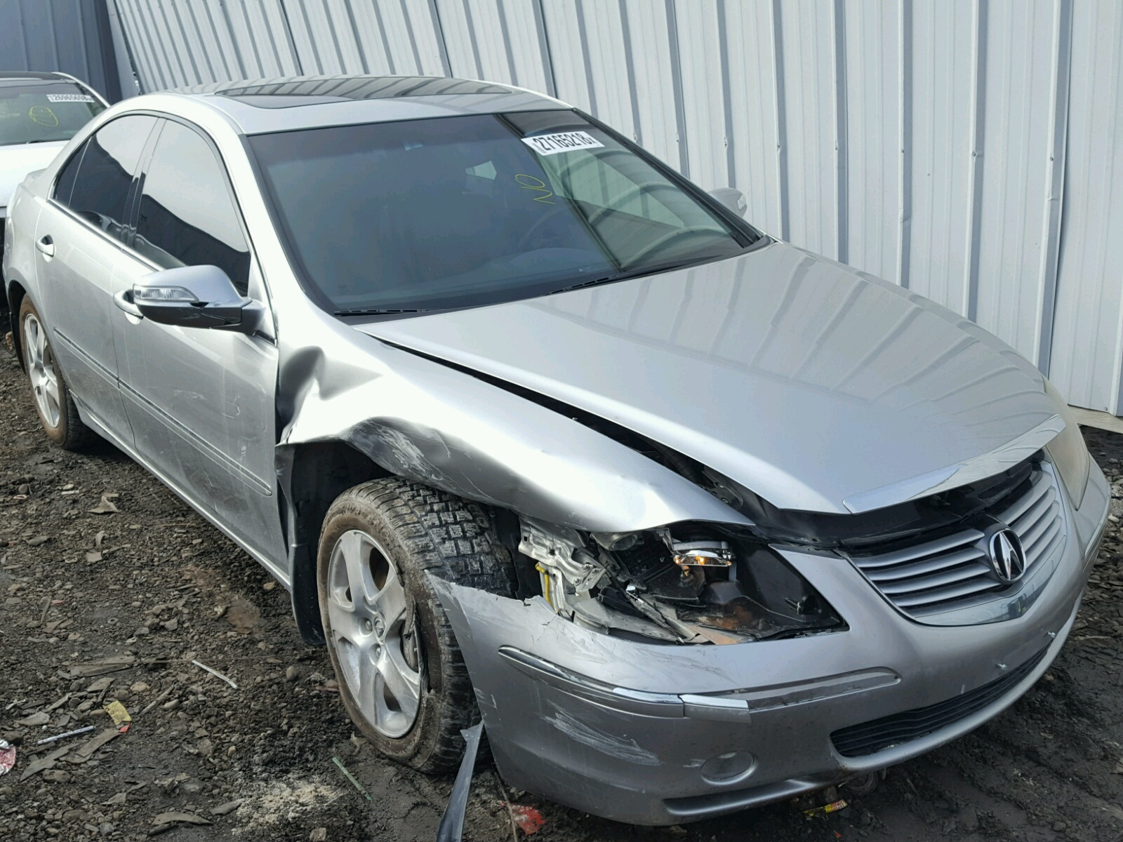 cars sh for of rl acura awd sale new