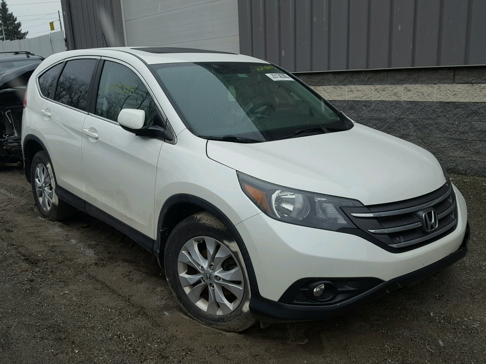 Auto Auction Ended On Vin 1hgcg16542a032403 2002 Honda