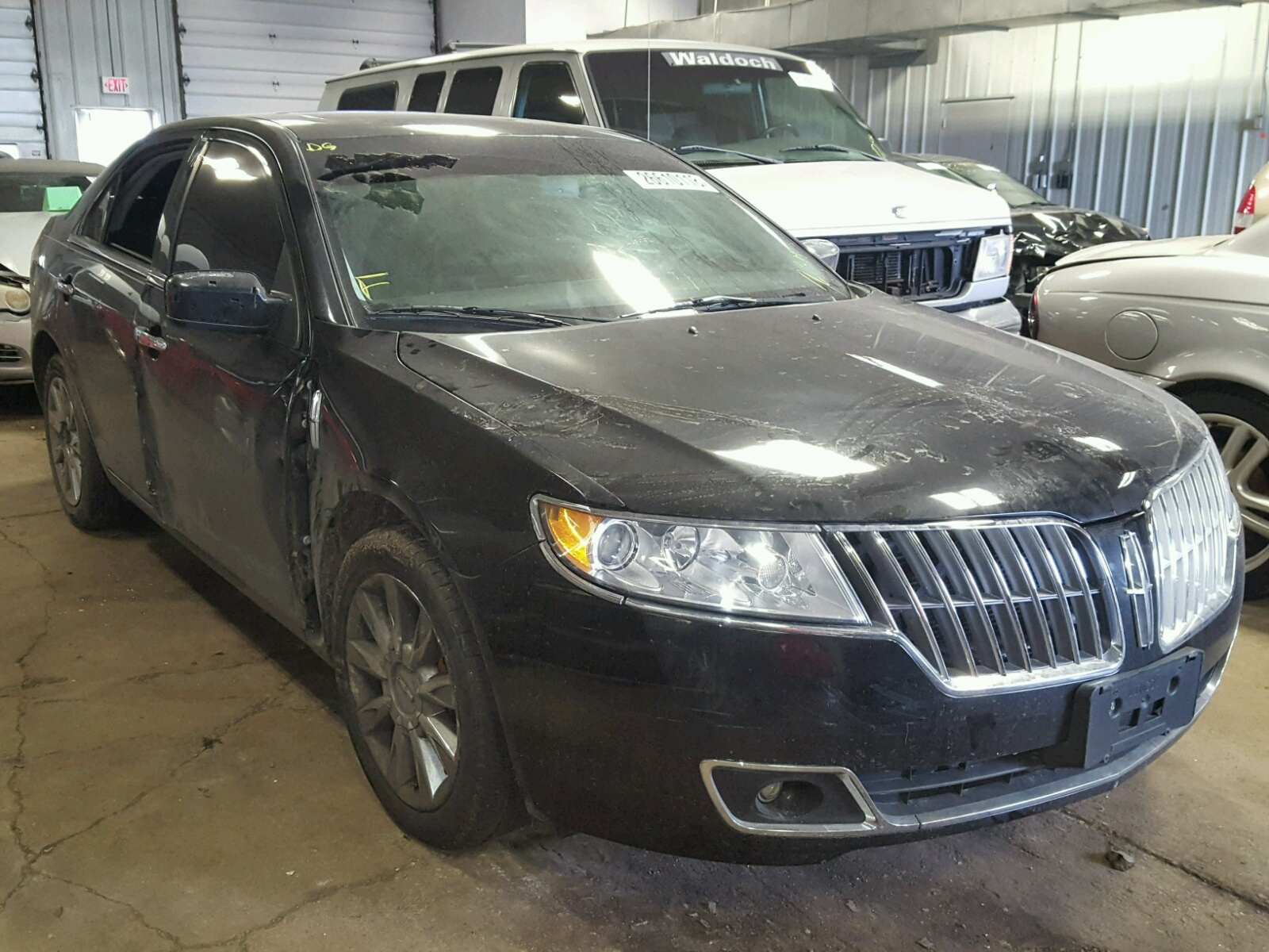 lincoln sale branson suv for used mkx awd crossover mo missouri springfield