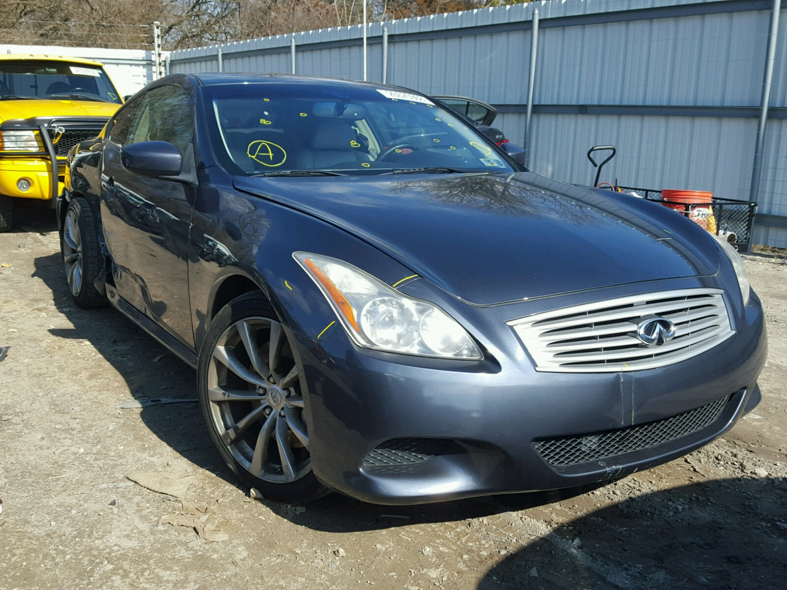 infinity coupe for infiniti sale
