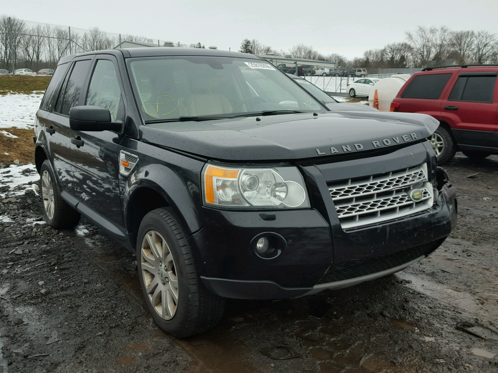of lincoln carfinder auto copart on se en online landrover cert rover sale view gray lot in land ne for salvage title auctions right