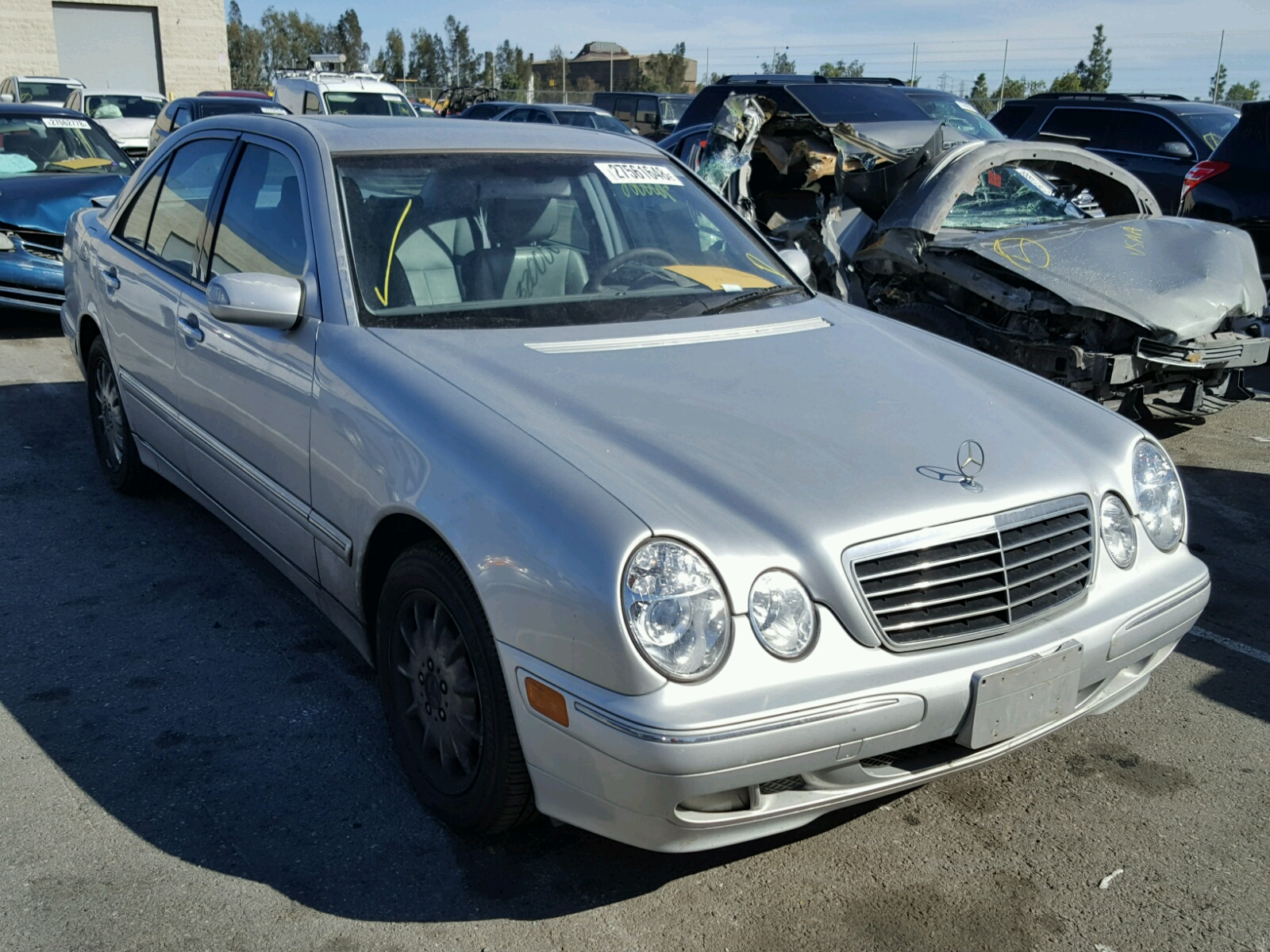 Auto auction ended on vin wddug8fb9ga243594 2016 mercedes for Mercedes benz car finder