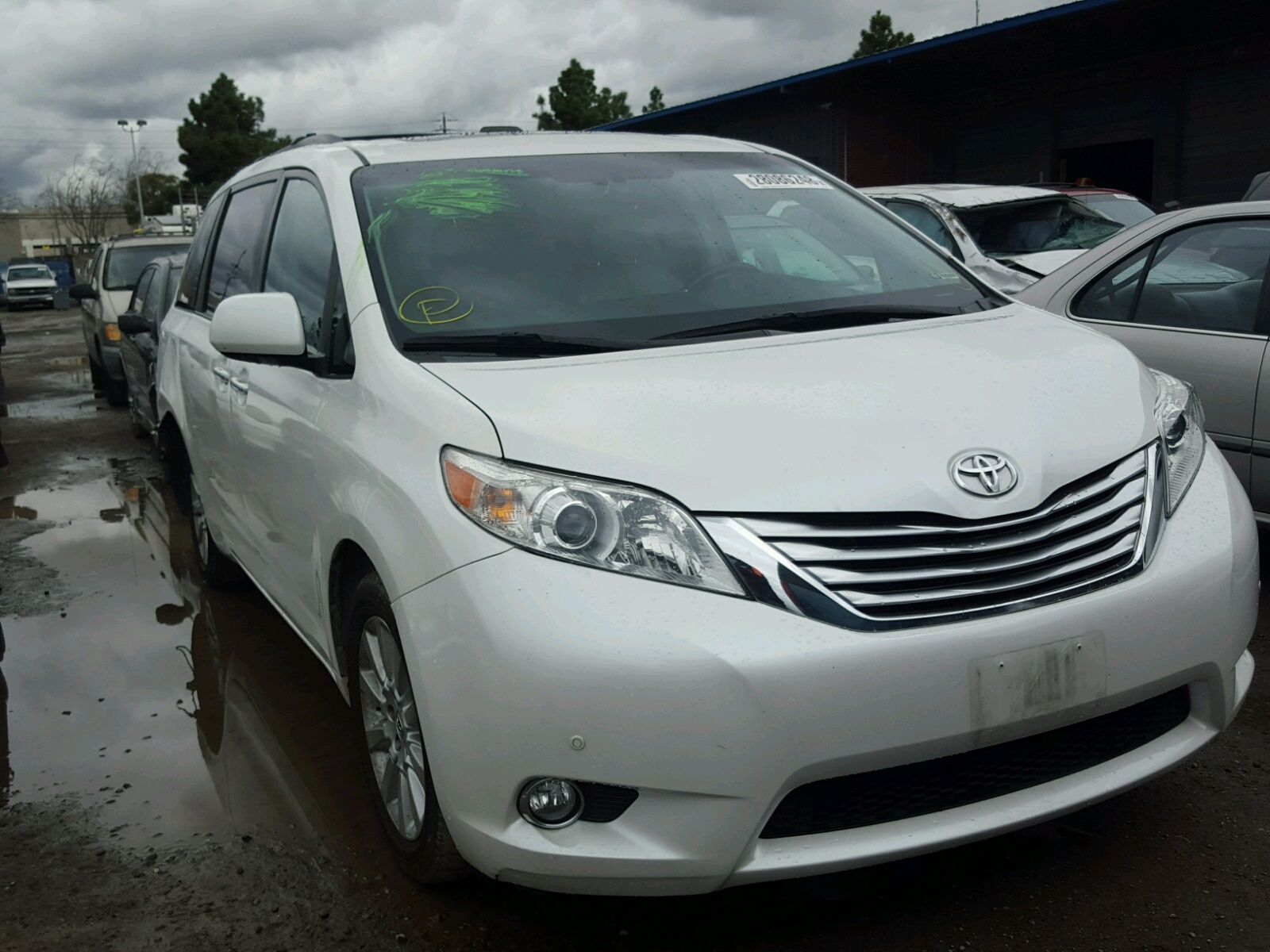 youtube toyota awd watch sienna limited review